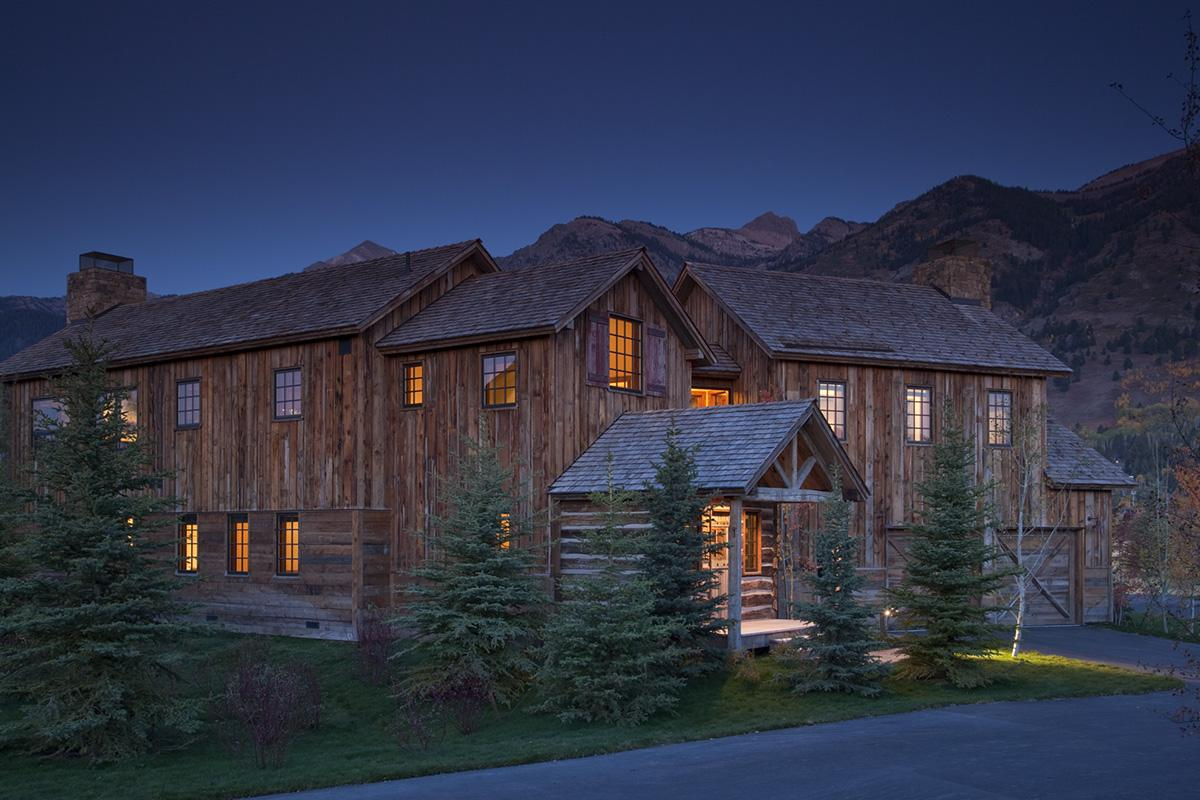Luxury Vacation Rental with Views, Located in Teton Village