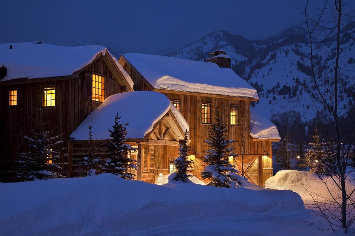 Property Image 1 - Luxury Vacation Rental with Views, Located in Teton Village