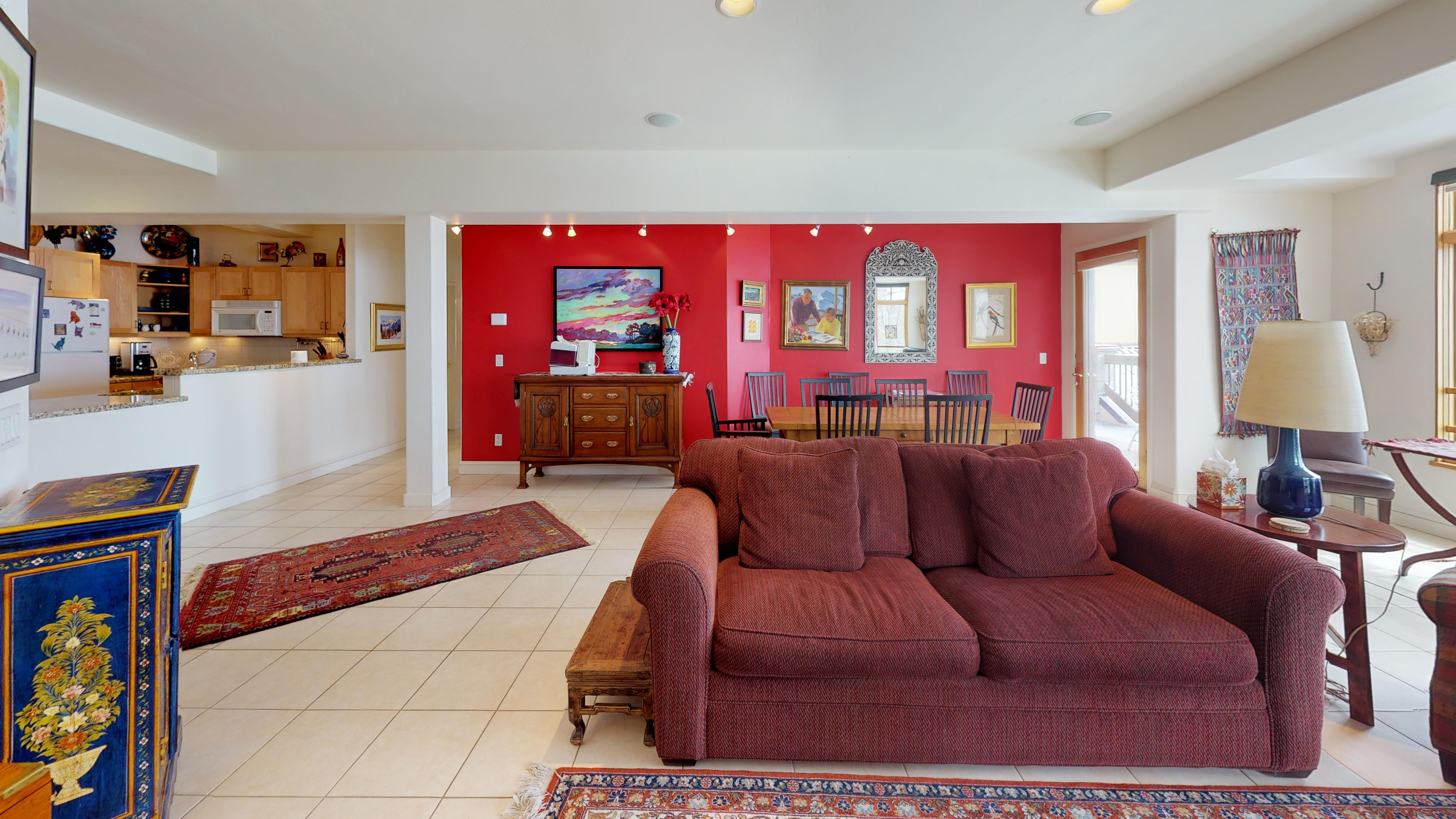 Property Image 2 - Penthouse Condo Located in the Heart of Mountain Village