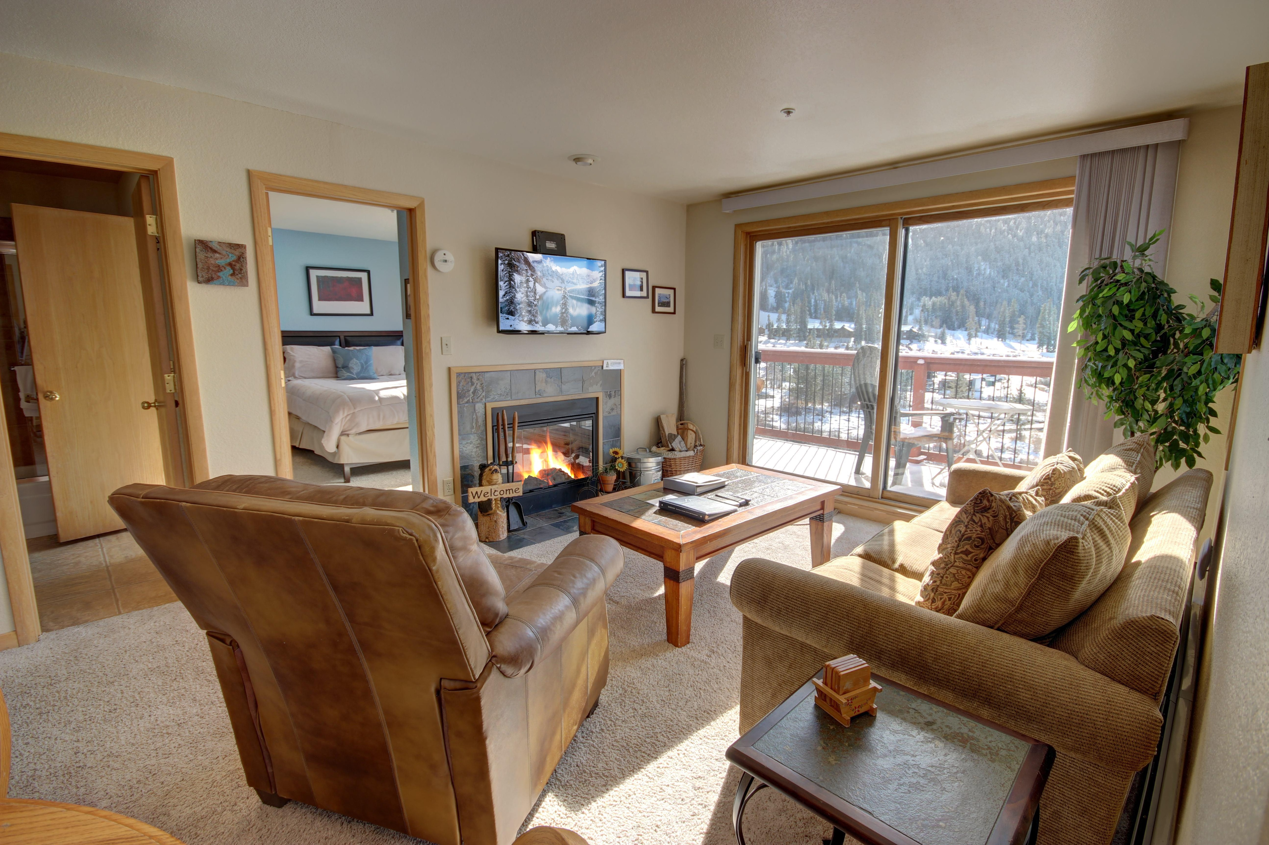 Property Image 1 - Great for Families with path to Ski Lifts