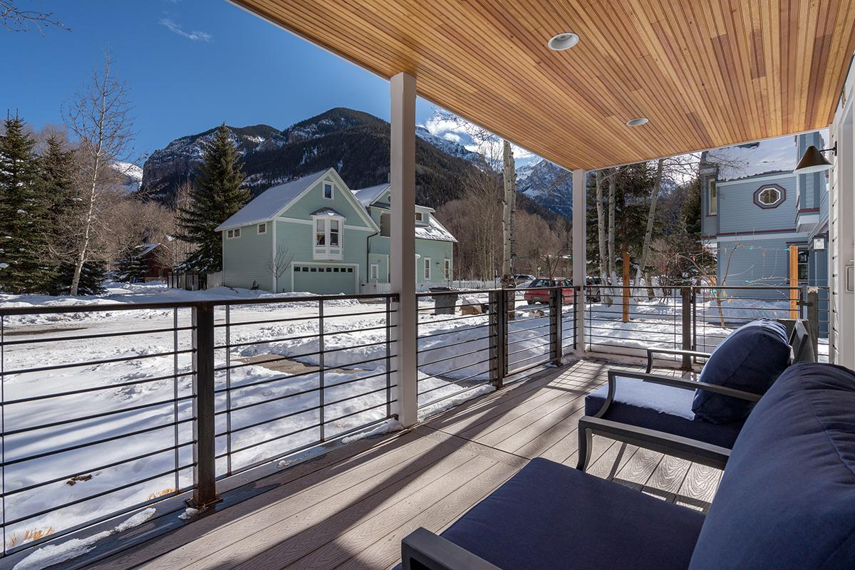 Pristine Home with Mountain & Waterfall Views, Hot Tub