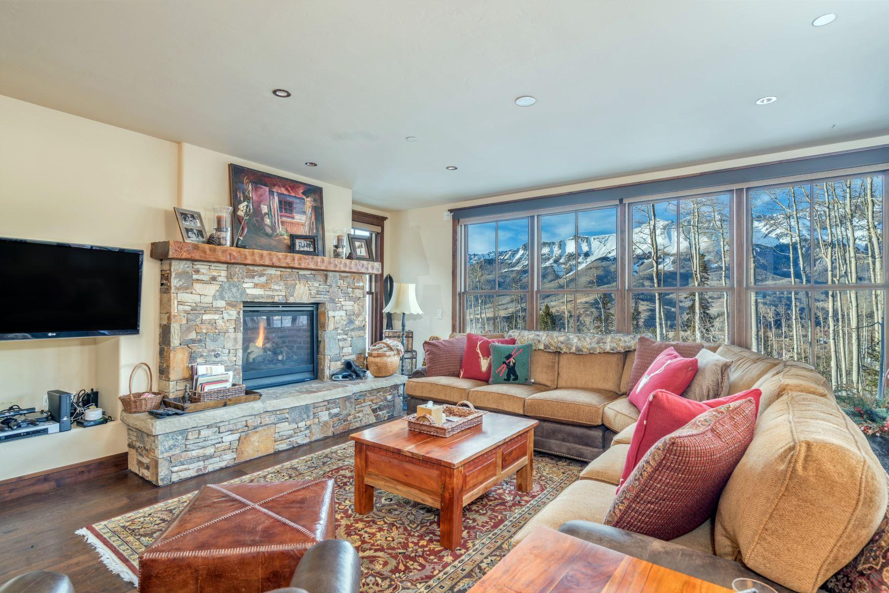 Property Image 1 - High-end Ski-in Ski-out Condo Packed with Amenities