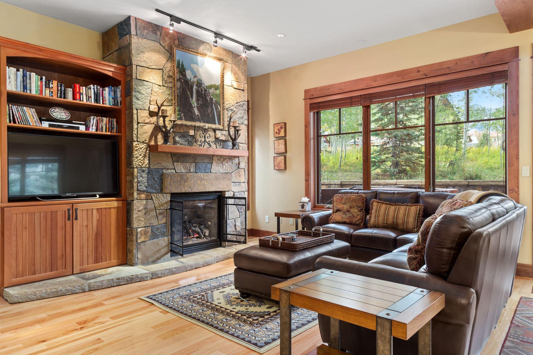 Property Image 2 - Luxurious Condo with Ski Access, Hot Tub, and Oxygen Bar