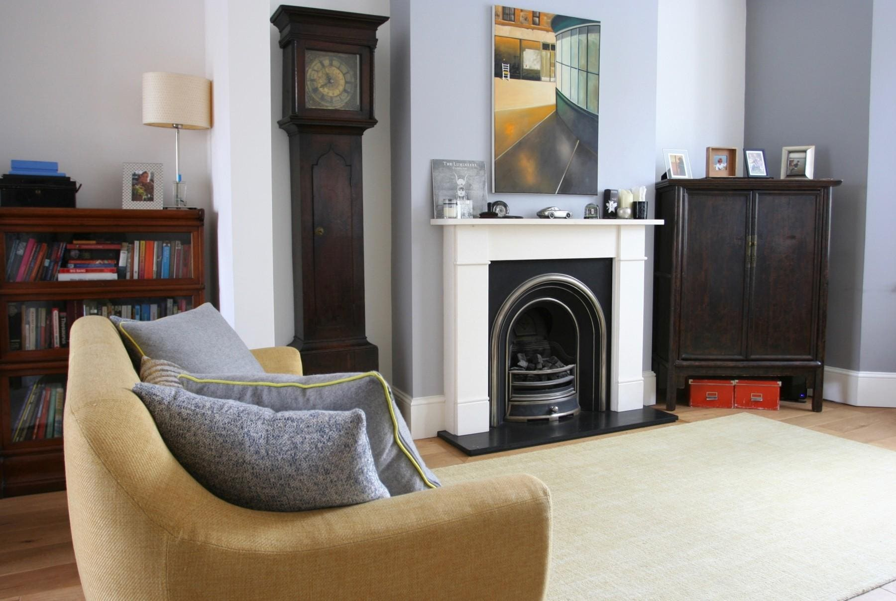 Property Image 2 - Modern Wandsworth Home by East Putney Station