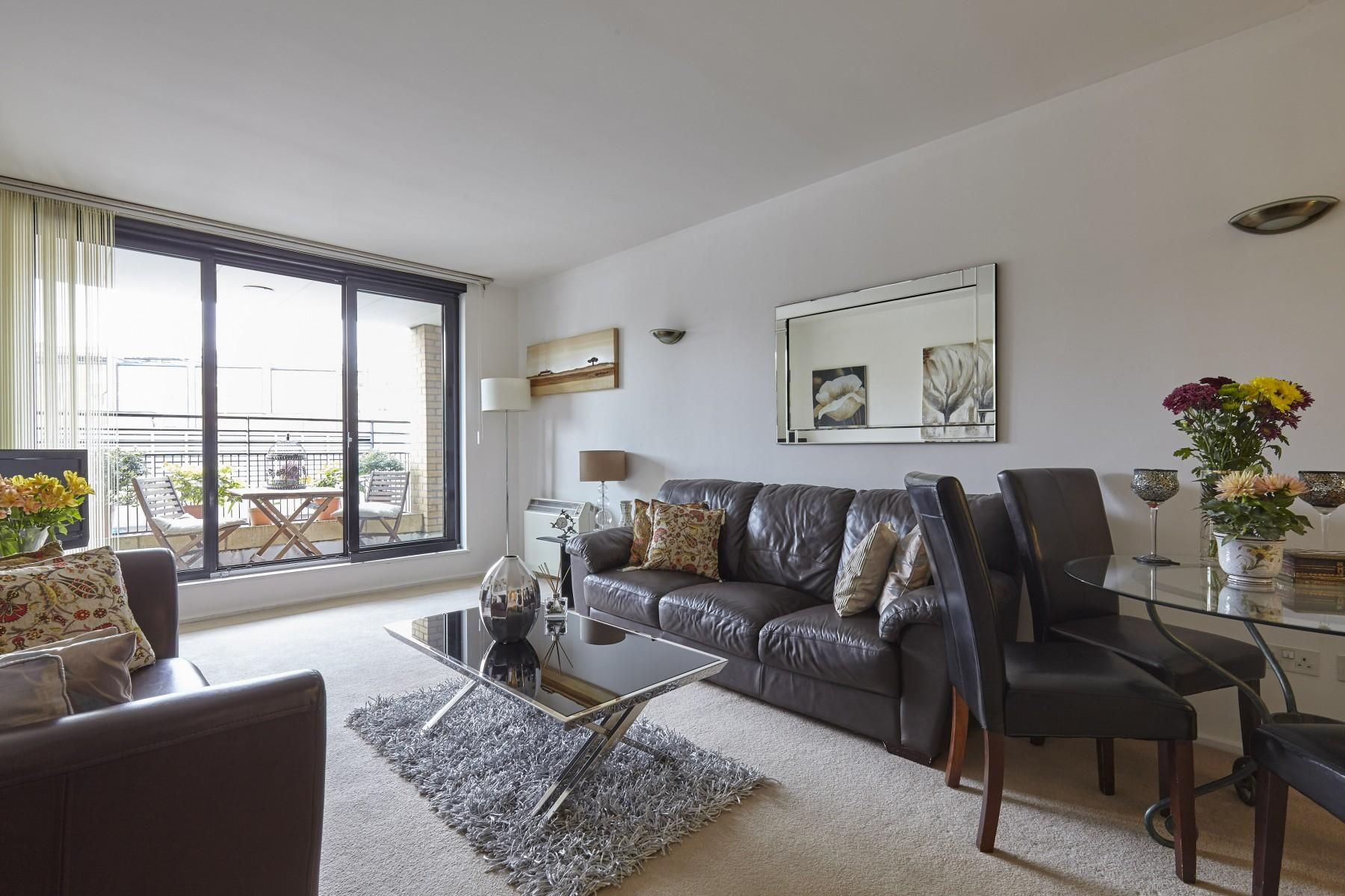 Property Image 1 - Modern Central home in South Kensington