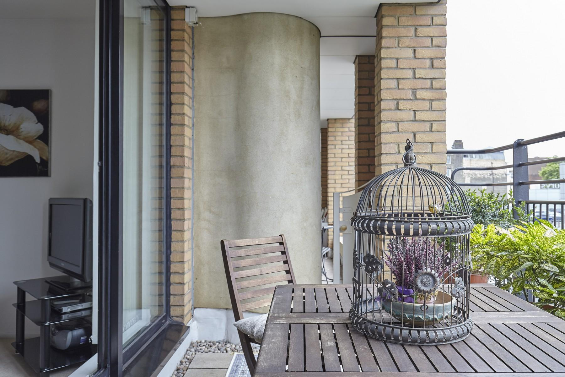 Property Image 2 - Modern Central home in South Kensington