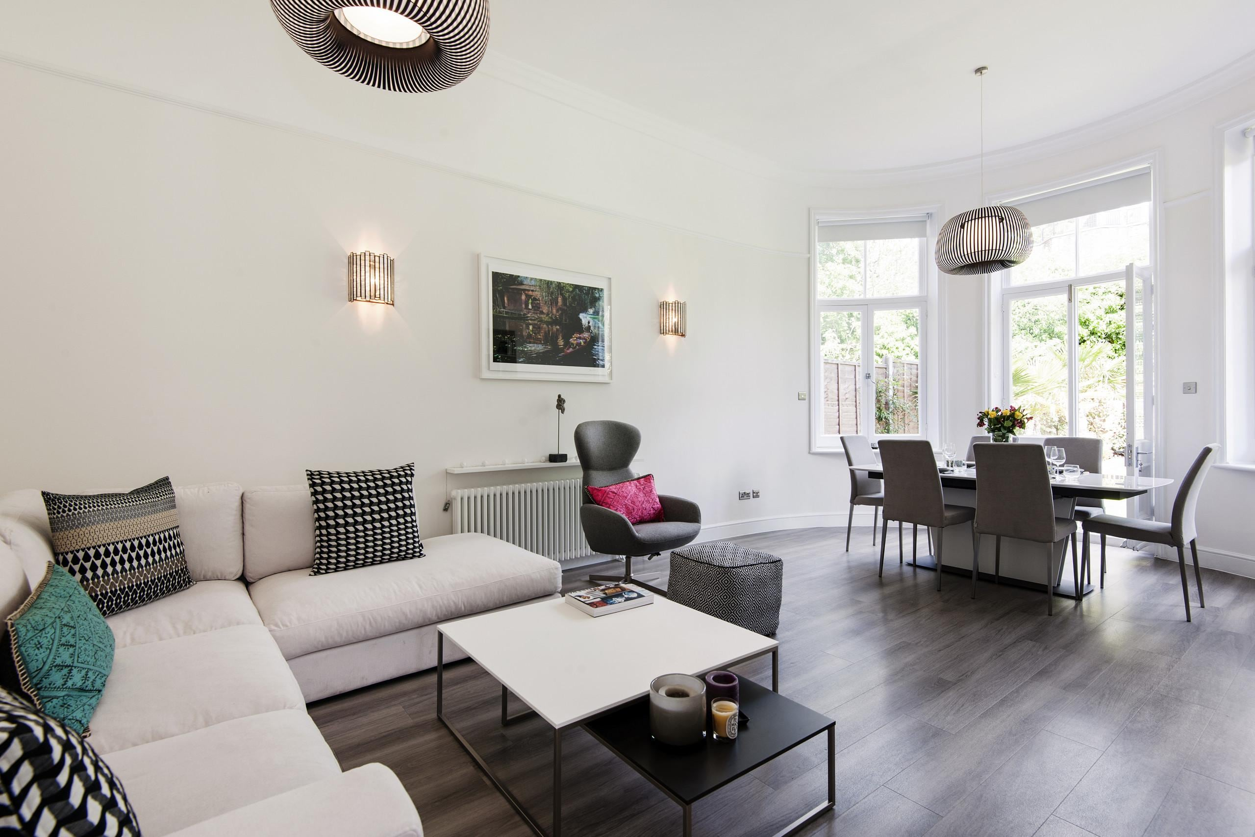 Property Image 2 - Luxurious Hampstead Home with Gorgeous Garden