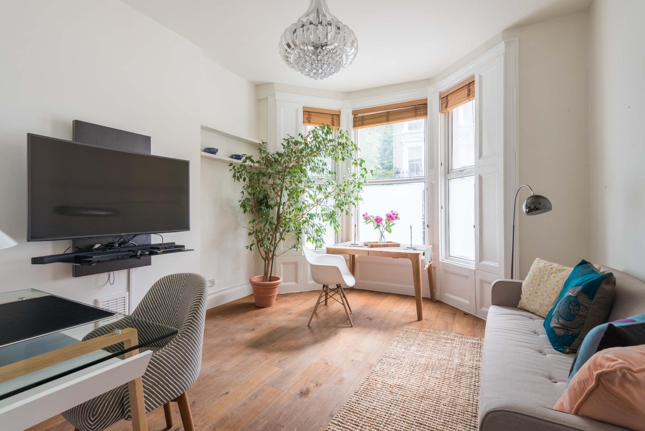Property Image 1 - Charming Maida Vale Home by Little Venice