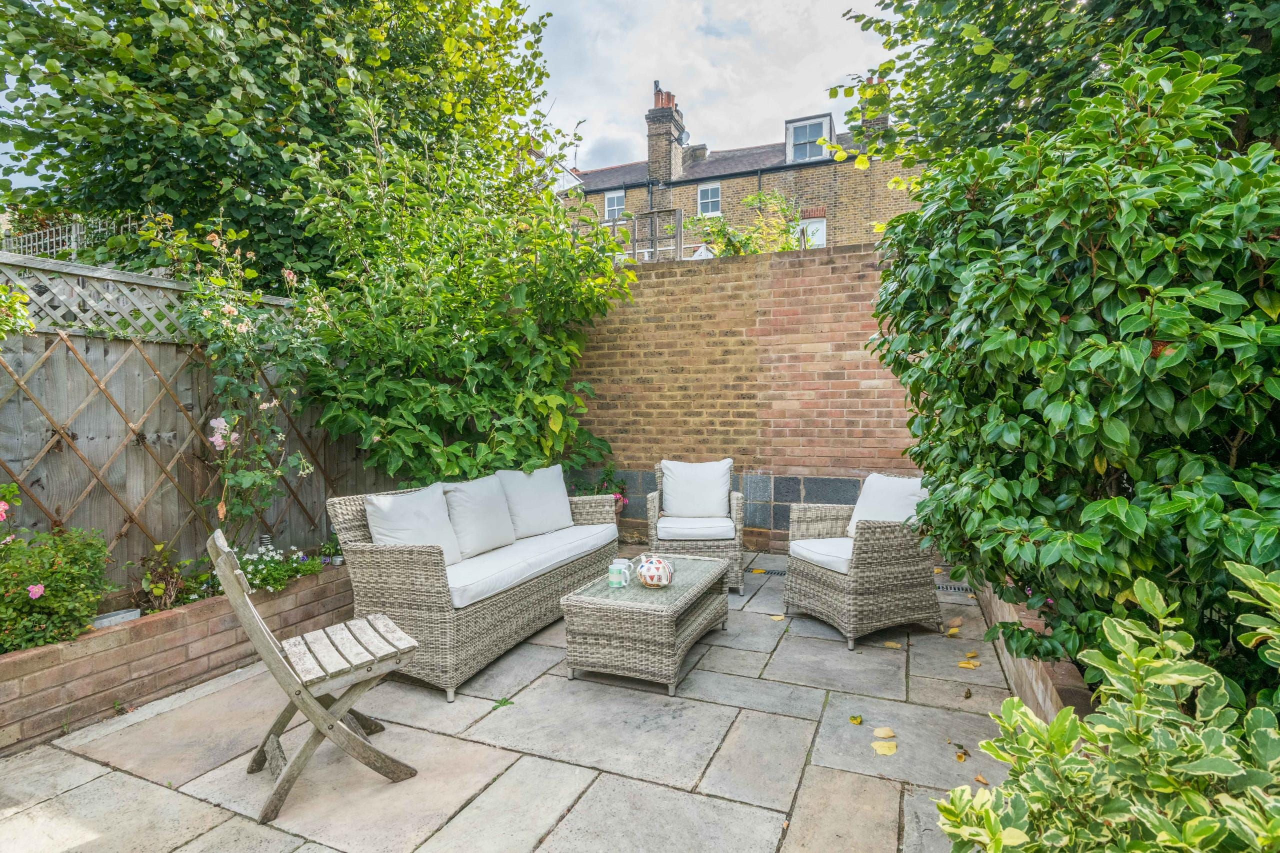 Property Image 2 - Sensational Wandsworth Home by King George's Park