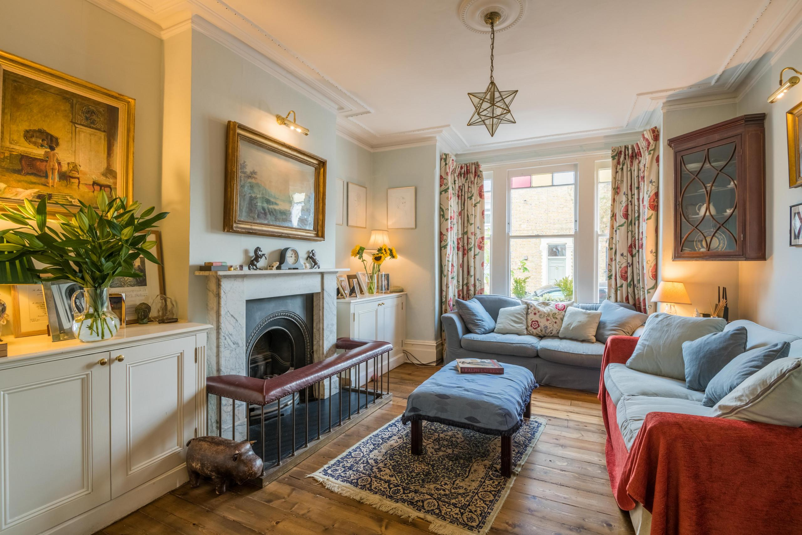 Property Image 1 - Sensational Wandsworth Home by King George's Park