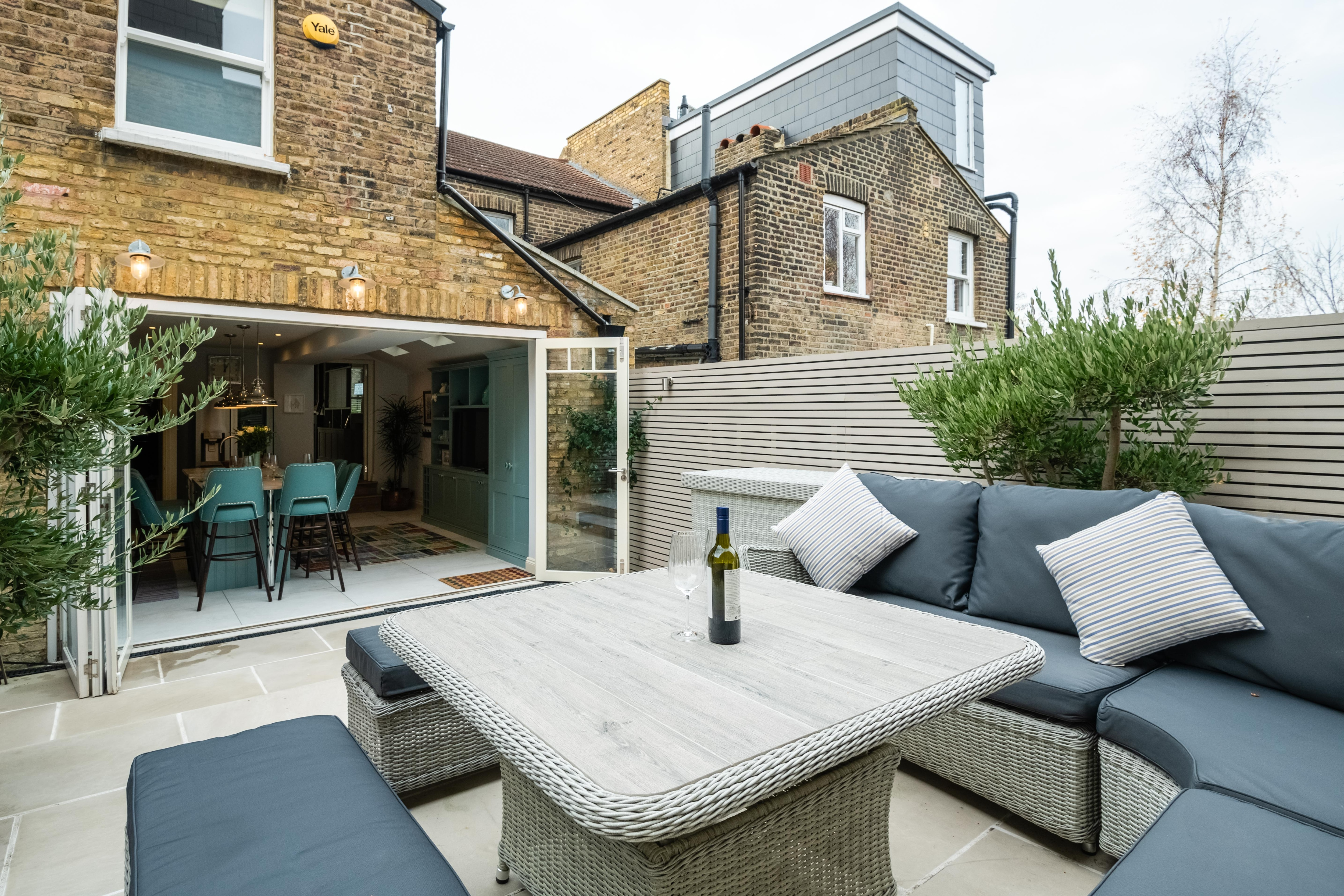 Property Image 2 - Immaculate Designer Home in Wandsworth