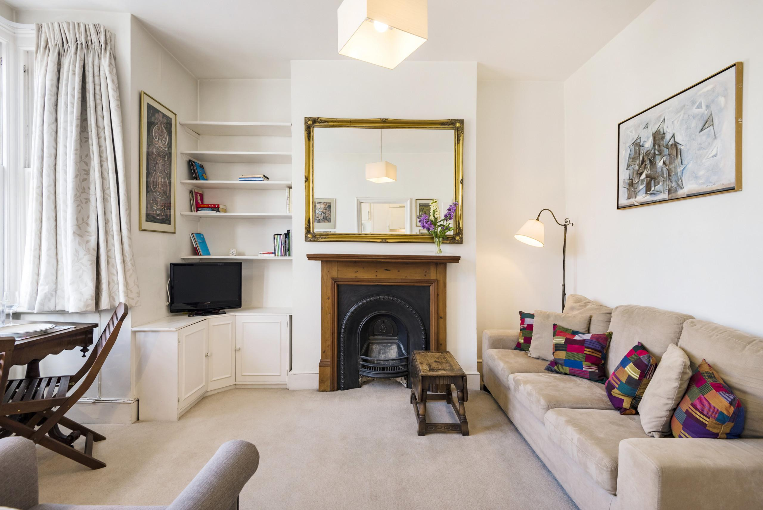 Property Image 1 - Fantastic Fulham Home by the Underground Station