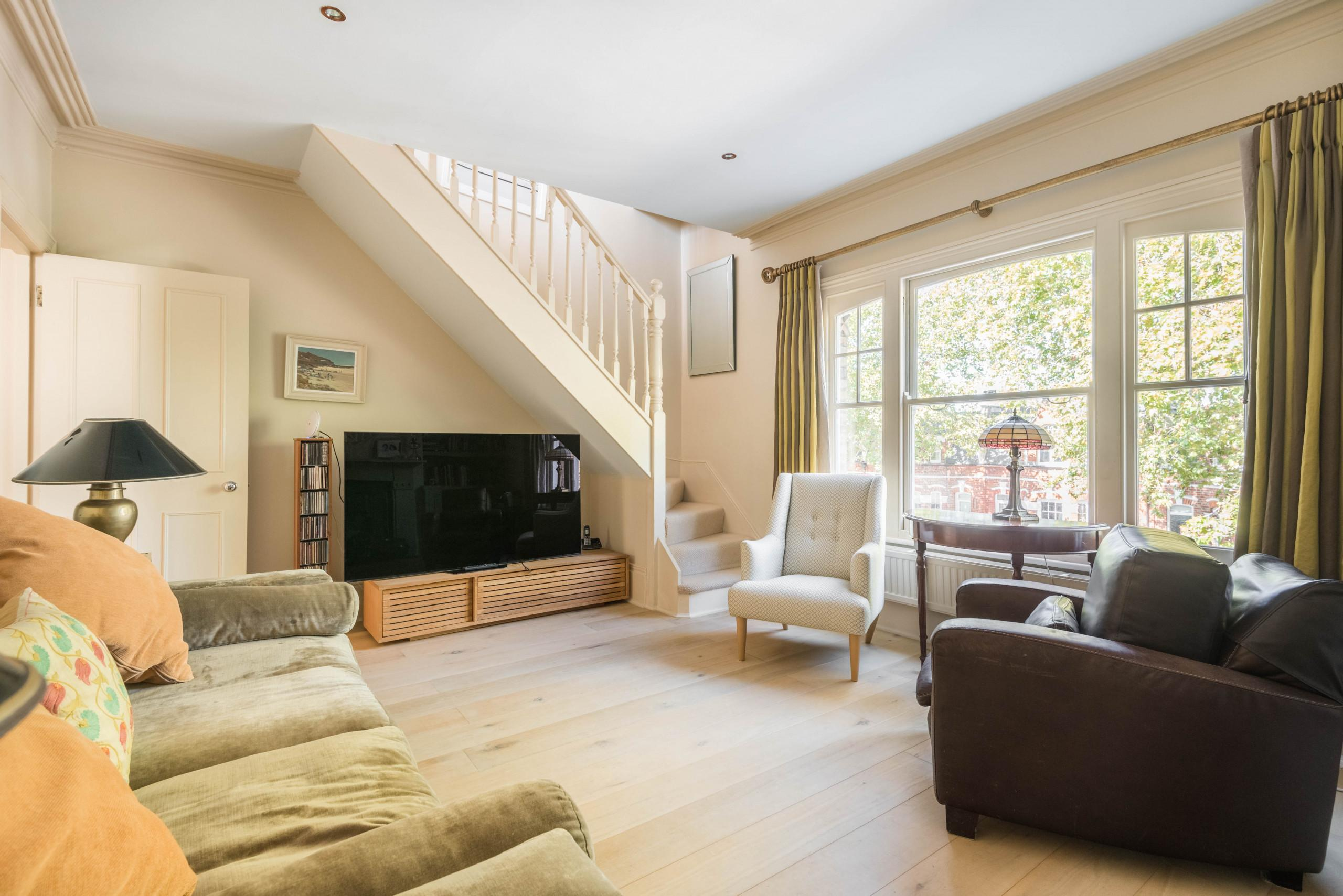 Property Image 1 - Charming Fulham Home with Roof Terrace