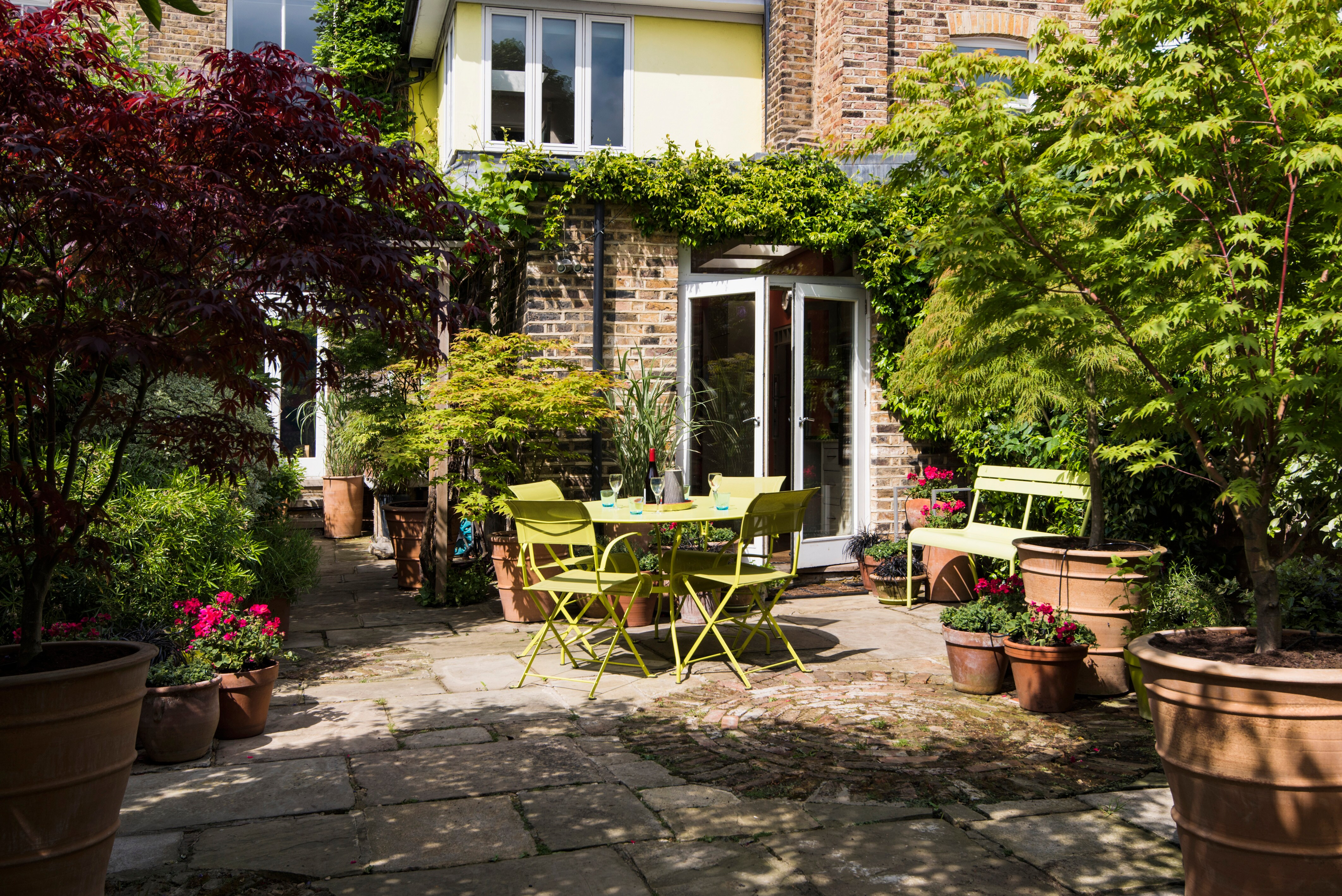Property Image 2 - Fabulous Camden Townhouse near Hampstead Heath