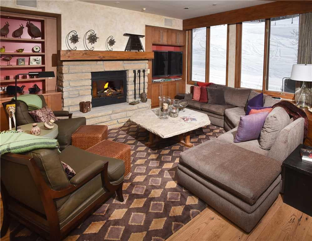 Property Image 1 - Bachelor Gulch Penthouse with Ski-In/Ski-Out Access