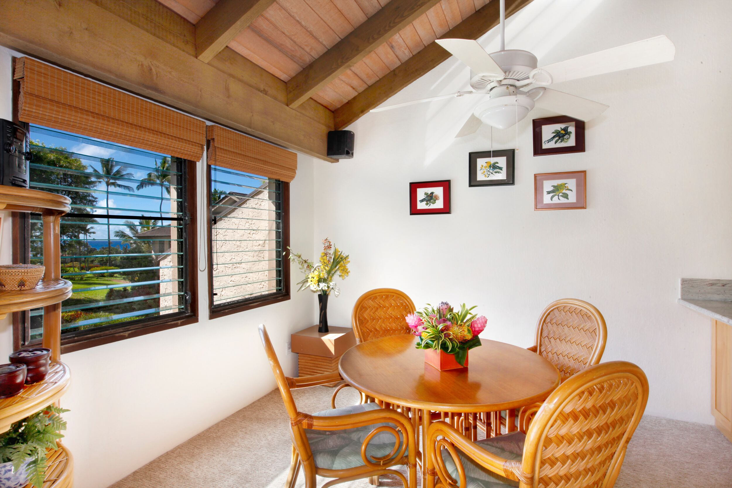 Property Image 2 - Captivating Poipu Villa  located Just Steps Away from Lovely Beaches