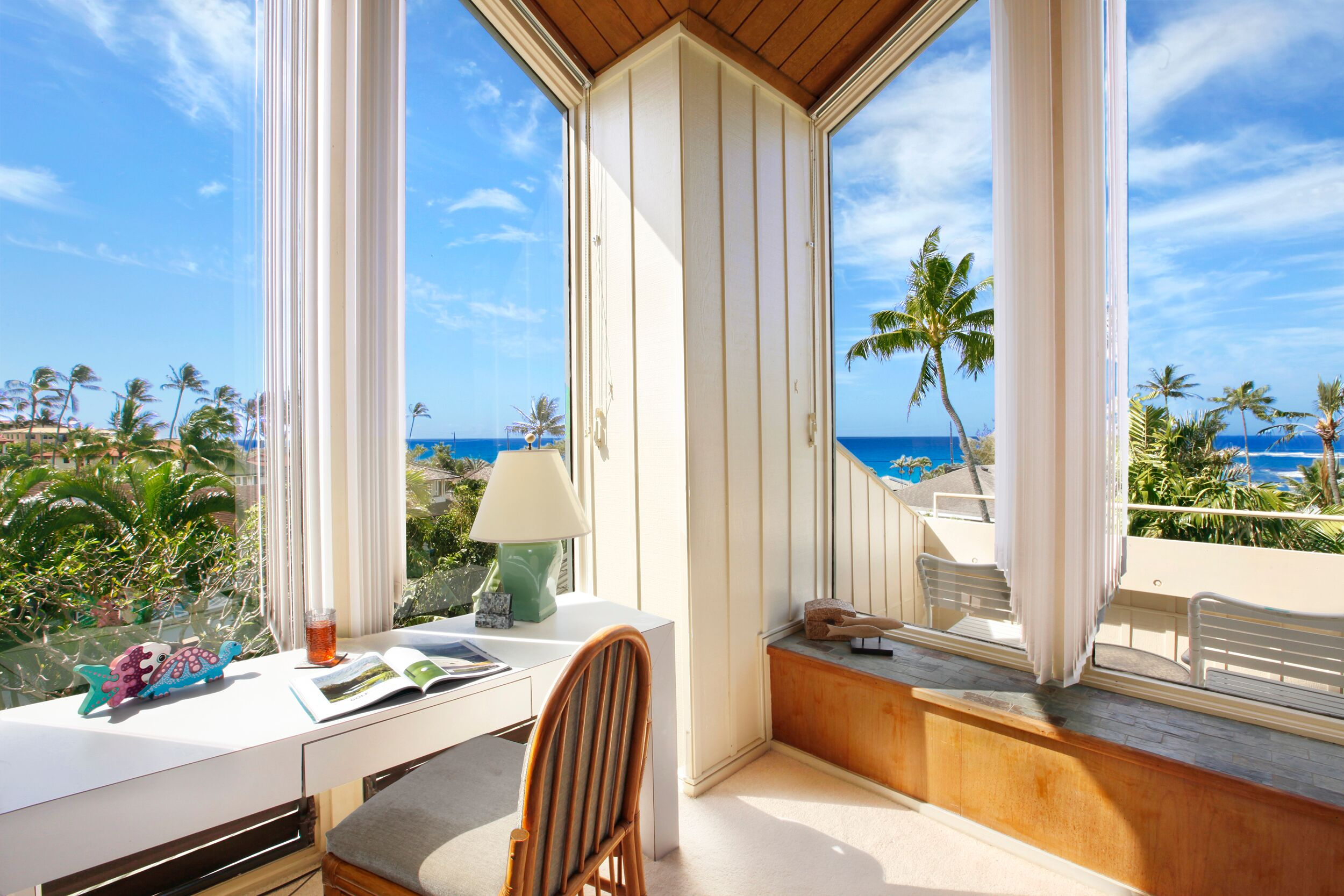 Property Image 2 - Oceanfront Villa with Phenomenal Poipu Views