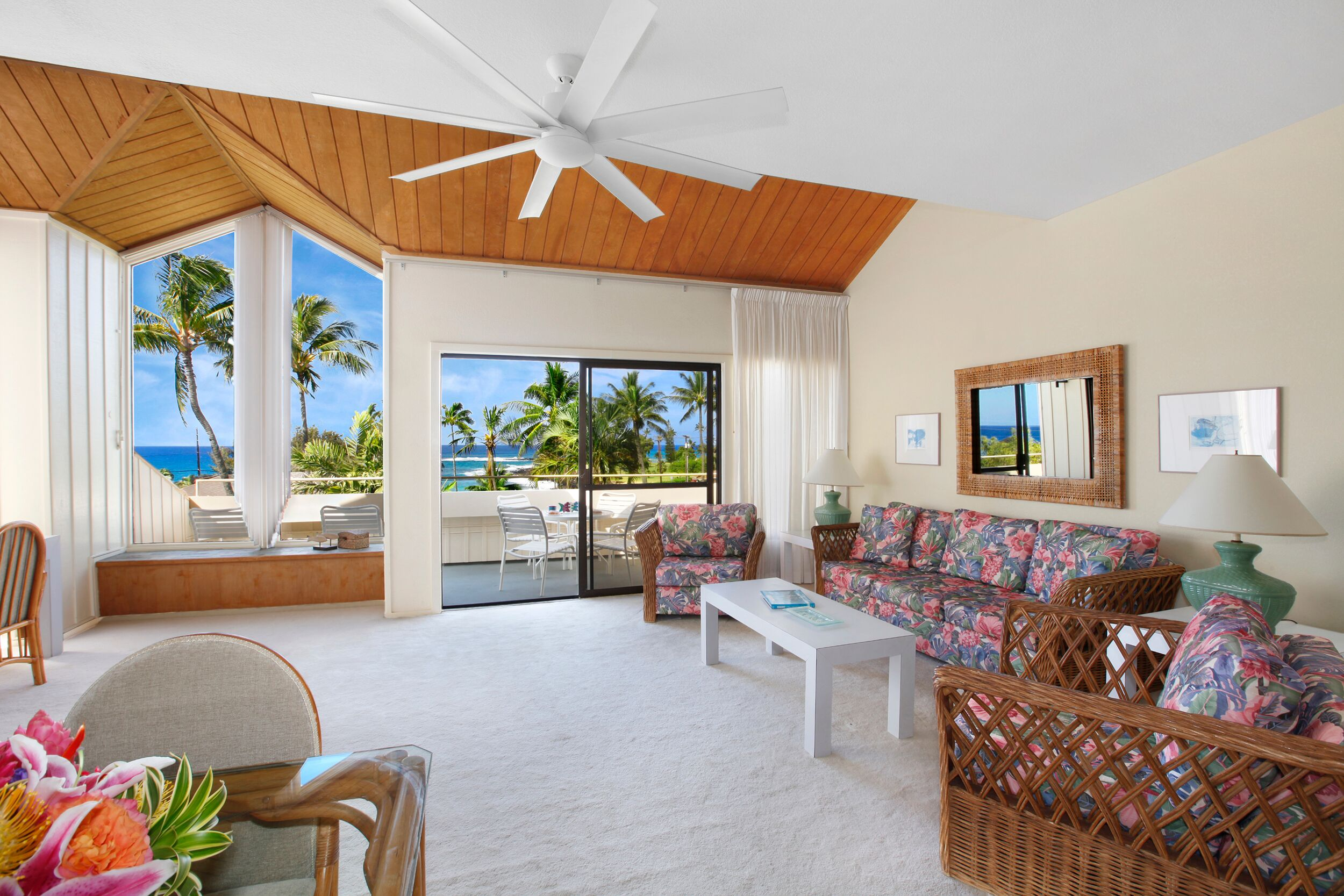 Property Image 1 - Oceanfront Villa with Phenomenal Poipu Views