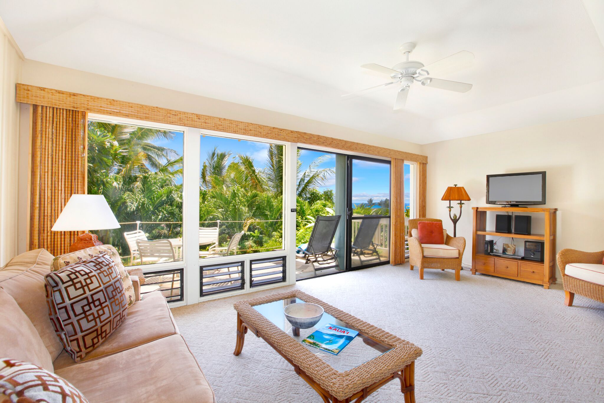 Property Image 1 - Gorgeous Garden View Retreat within Minutes from Stunning Poipu Beach
