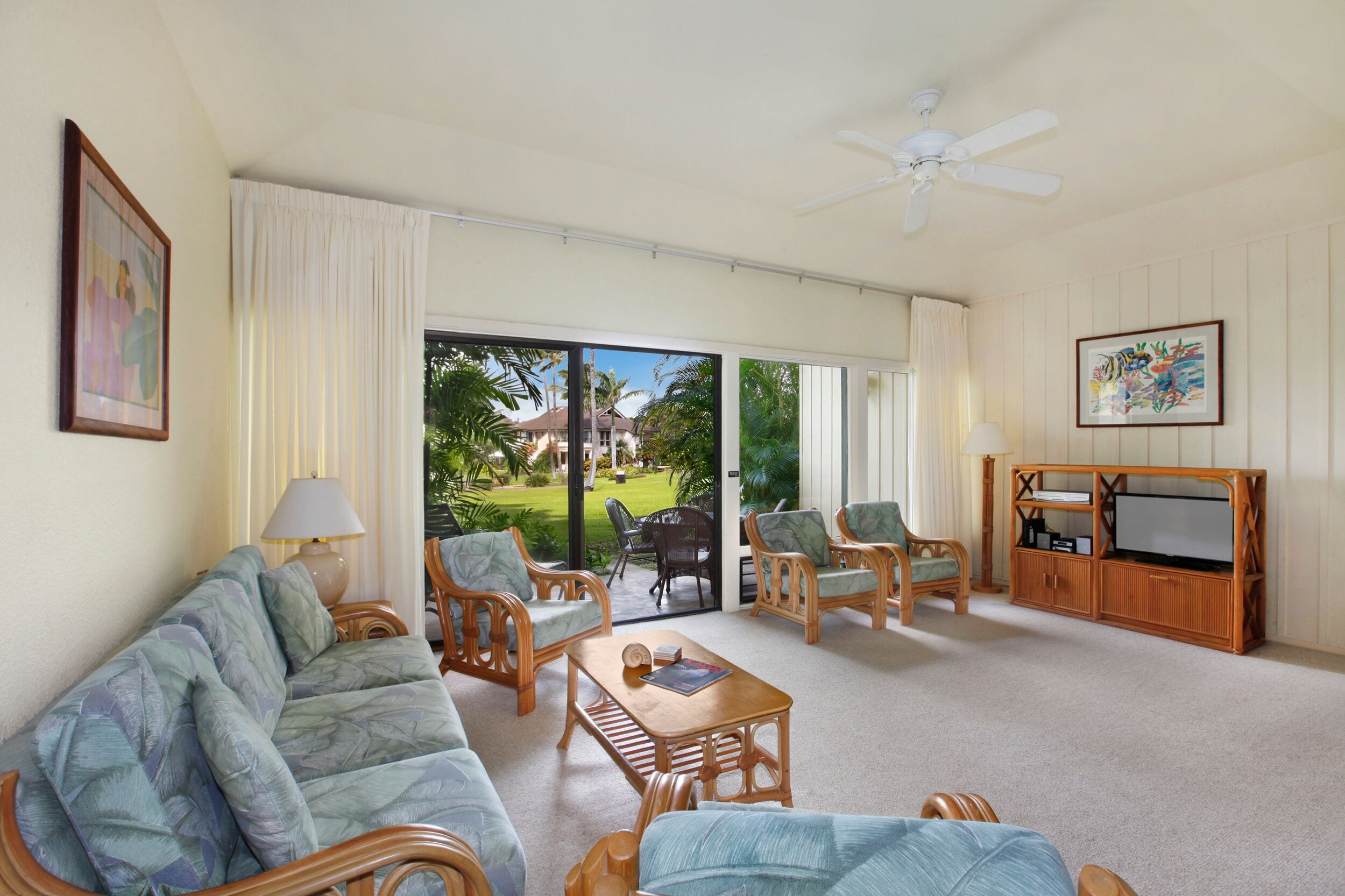 Property Image 1 - Lovely Island Getaway with Easy Access to Nearby Poipu Beach