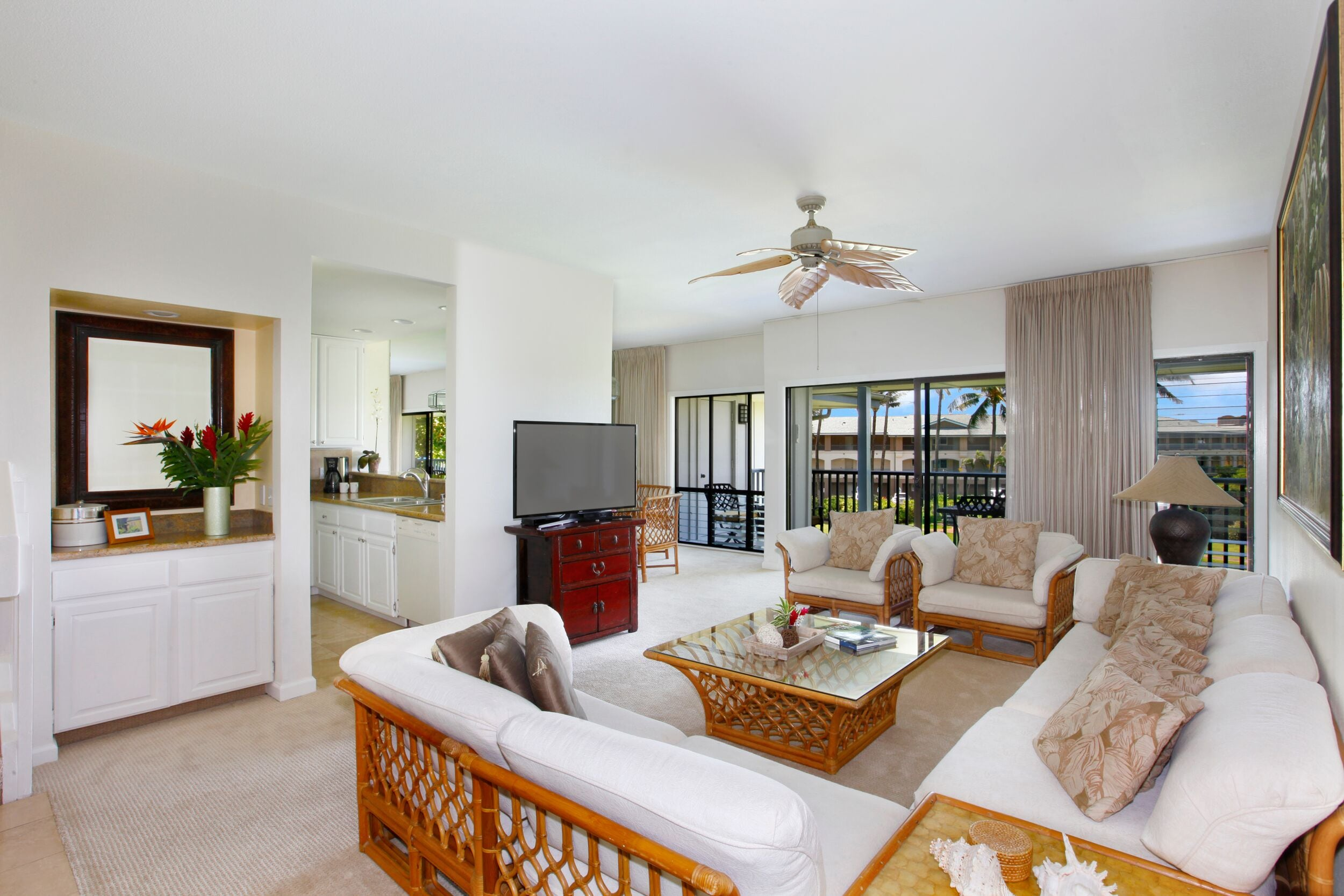 Property Image 1 - Large and Spacious Kauai Villa within a Short Walk to the Beach