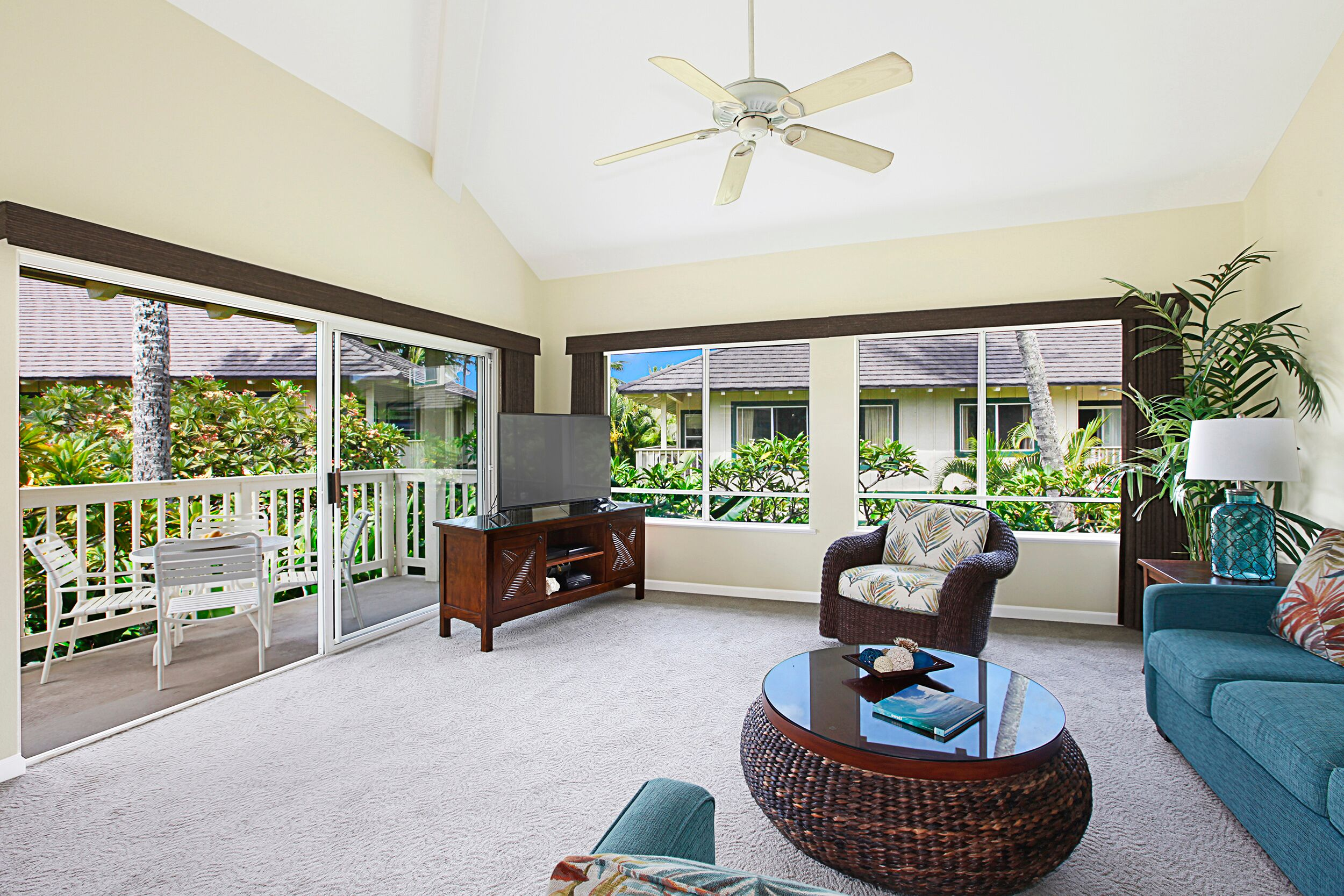 Property Image 2 - Spacious Kauai Retreat Well Suited for Fun Family Getaways