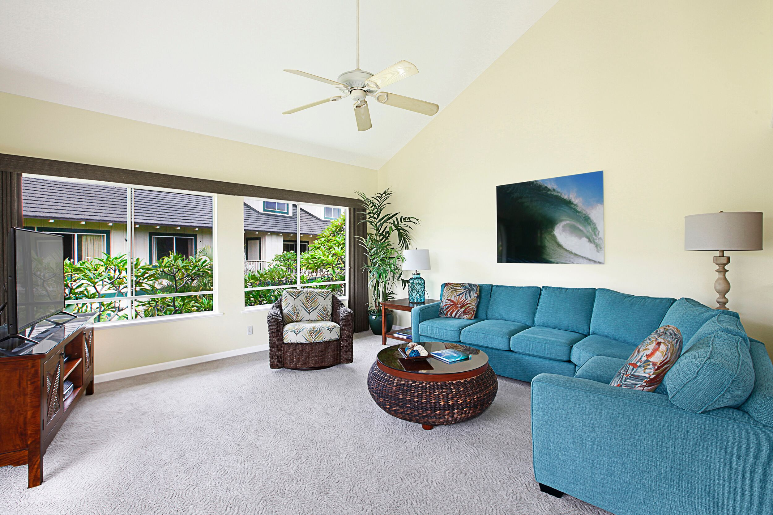 Property Image 1 - Spacious Kauai Retreat Well Suited for Fun Family Getaways