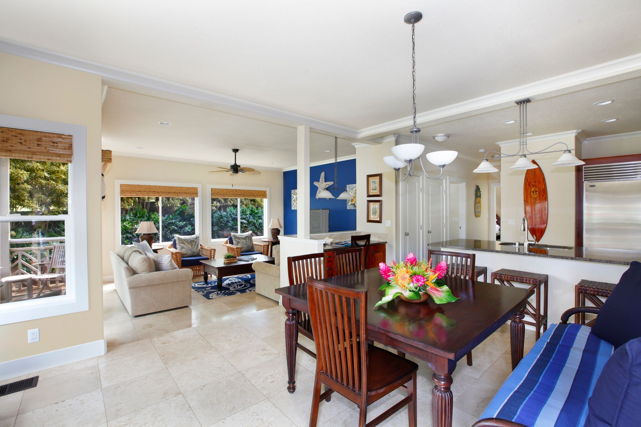 Property Image 1 - Luxurious Hawaiian Getaway with Updated and High-end Features