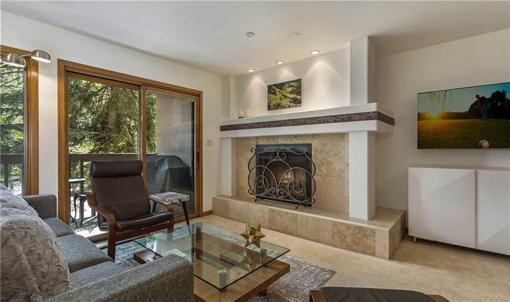 Property Image 2 - Gorgeous Two Bedroom Home with Large Balcony in the Heart of Beaver Creek