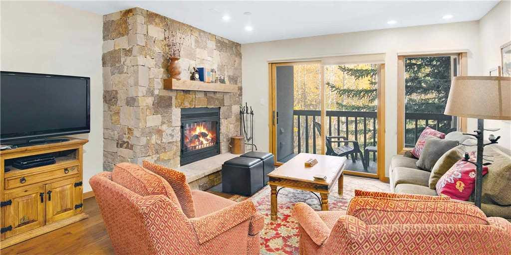 Property Image 1 - Stylish Two Bedroom Condo with Ski In and Ski Out