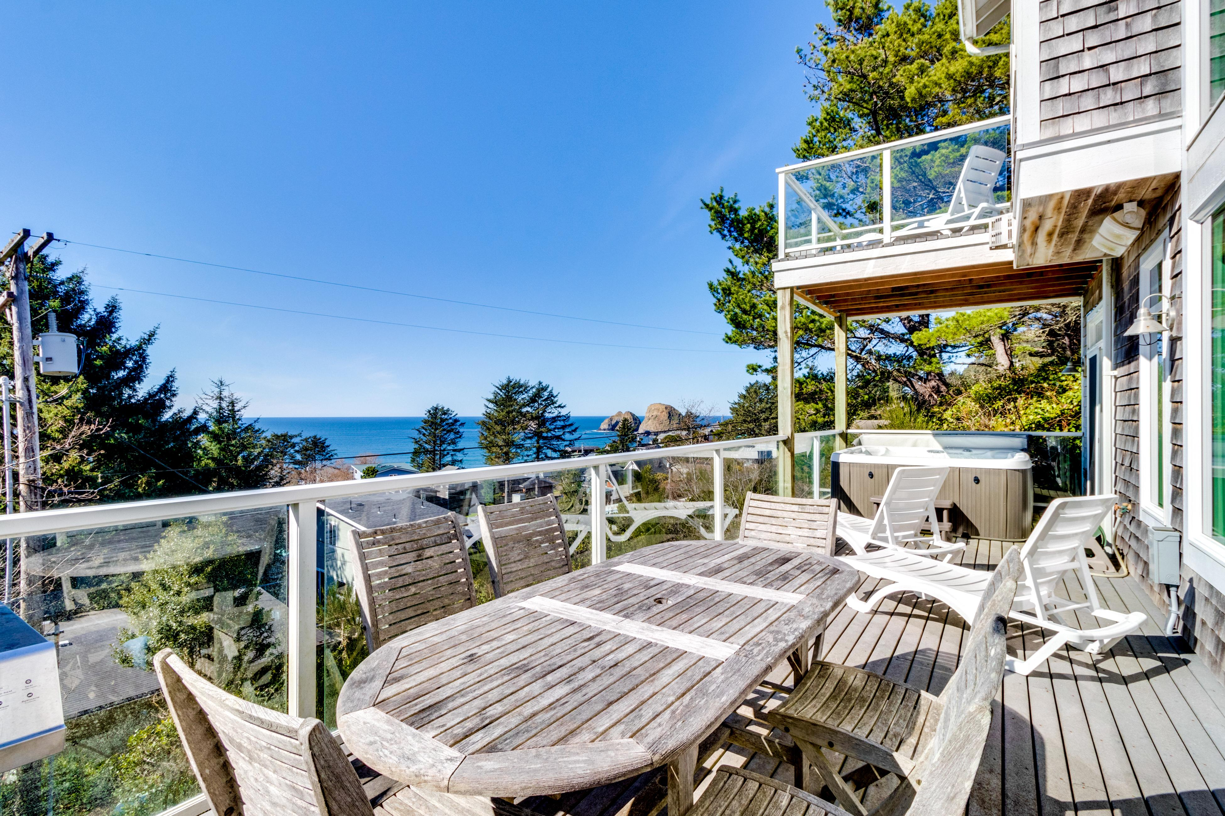 Property Image 1 - Alder Beach House