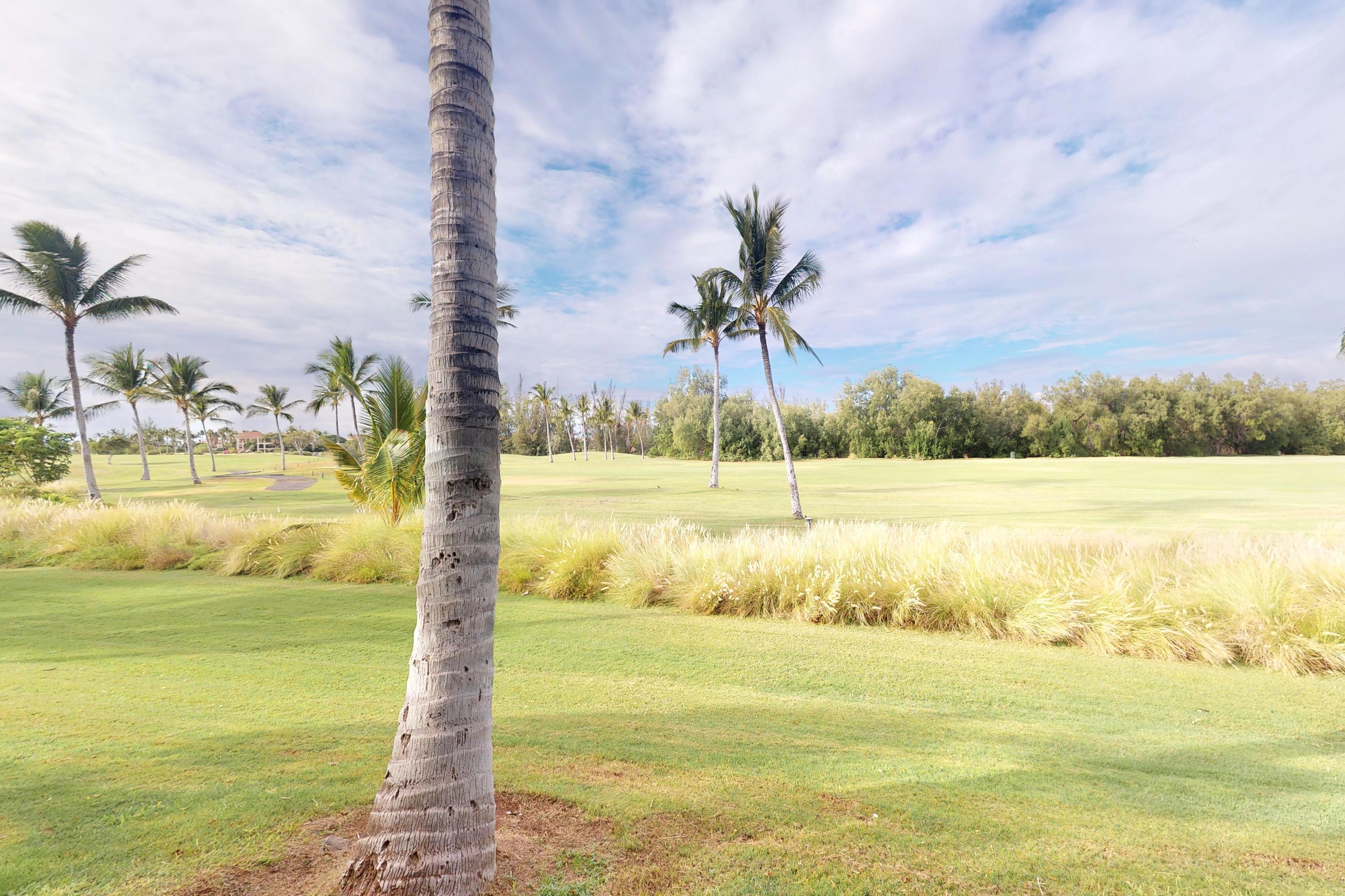Waikoloa Fairway Villas #F3