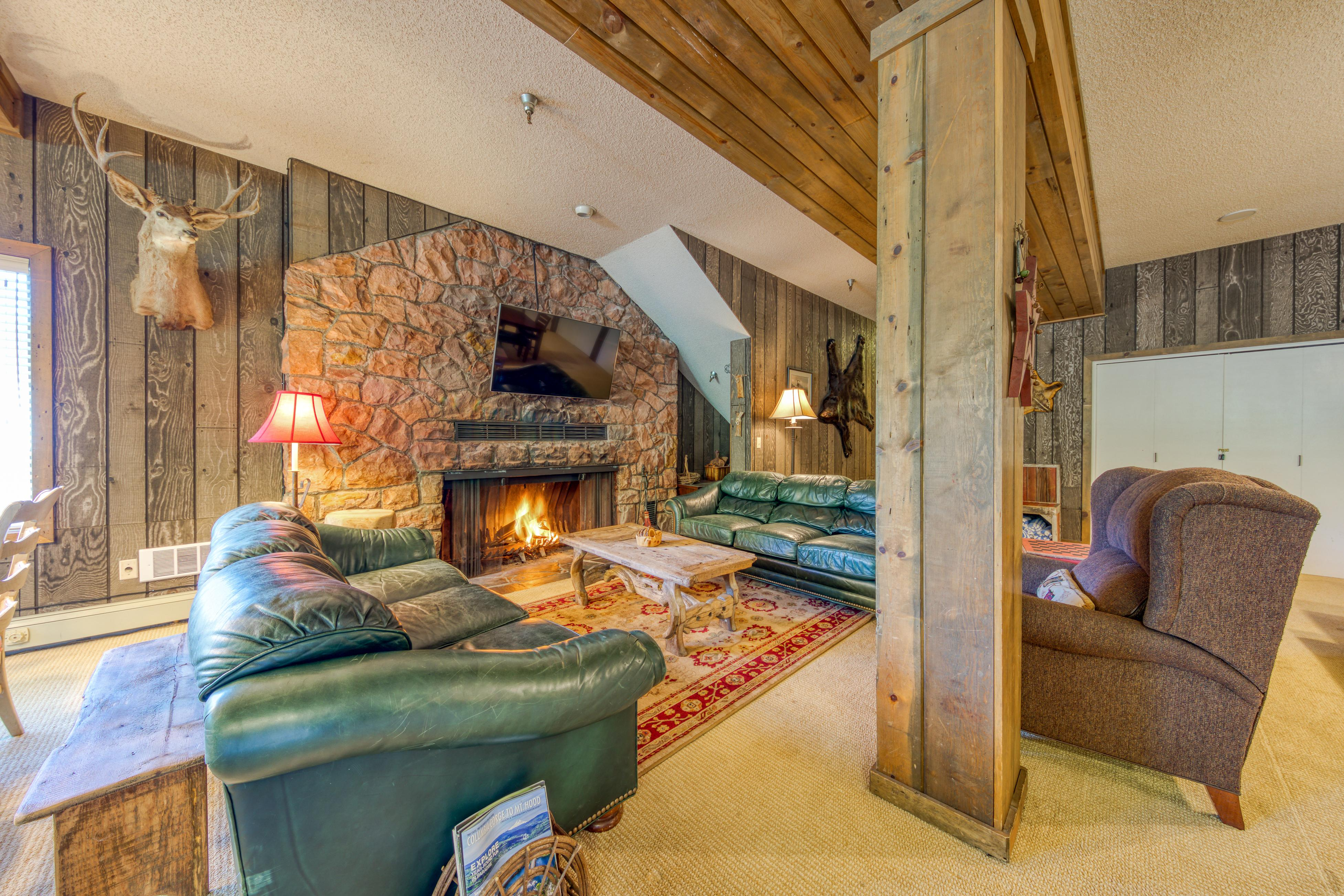 SkiWay Lodge at Thunderhead