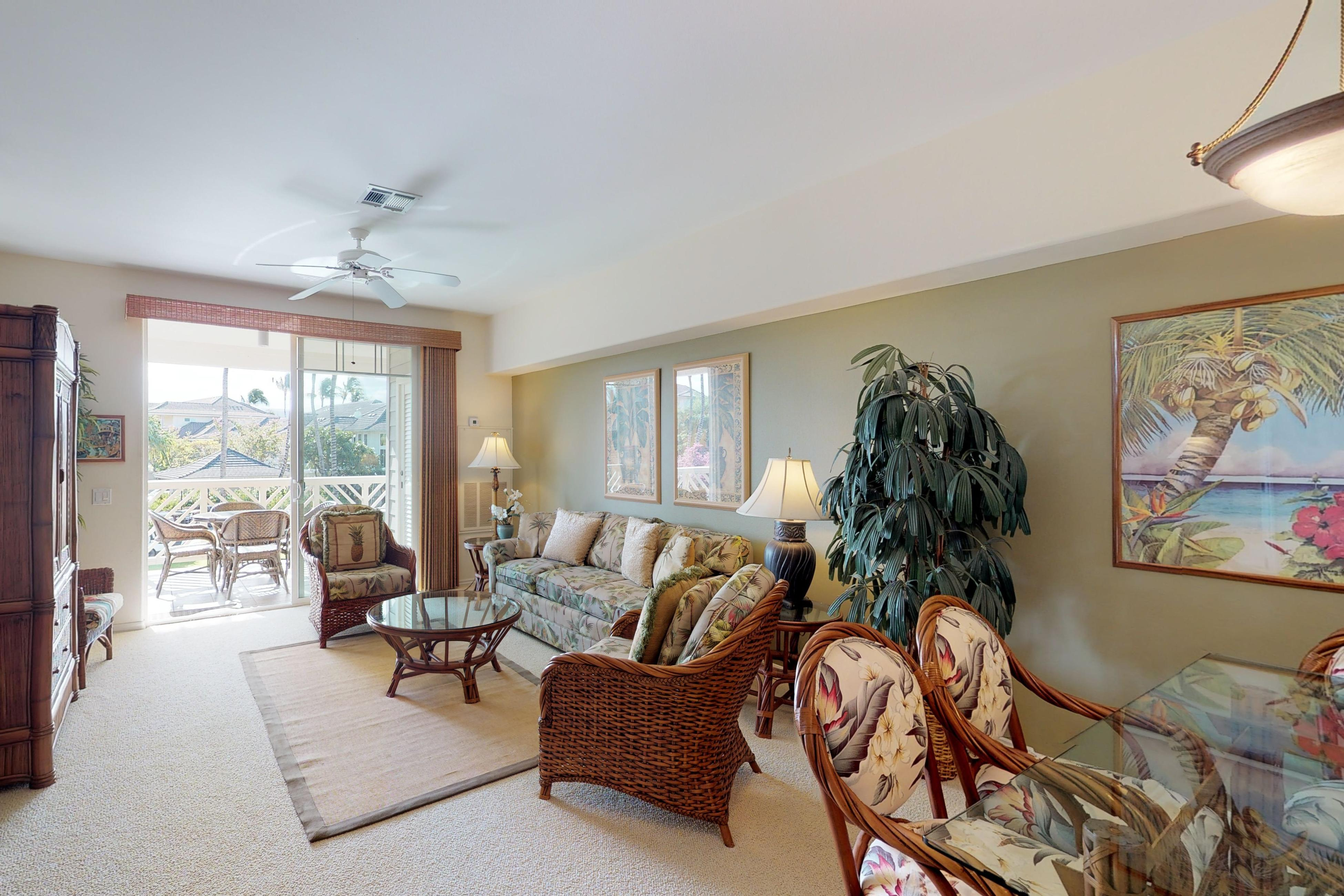 Waikoloa Fairway Villas #L22