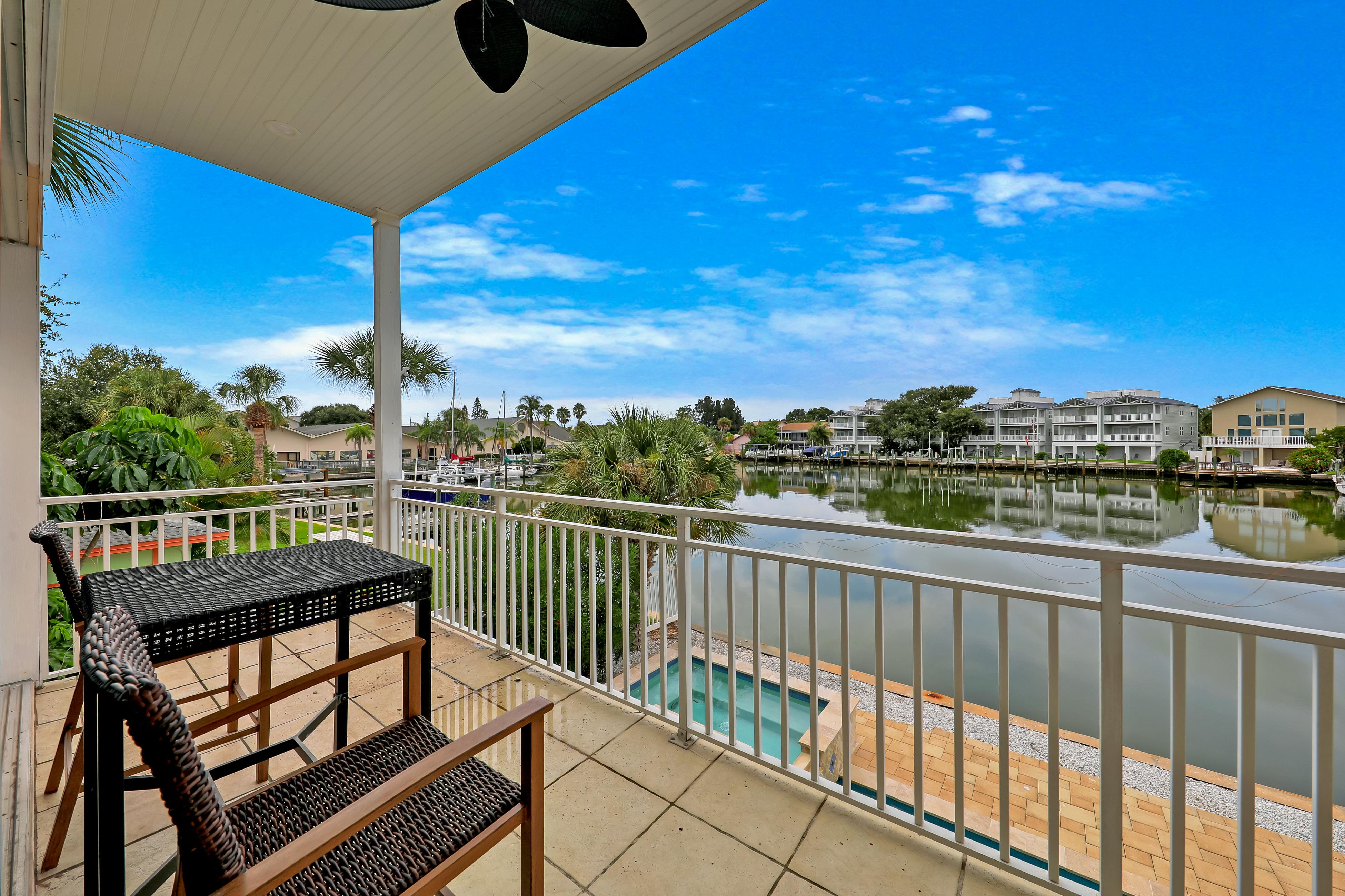 Intercoastal Waterfront Retreat