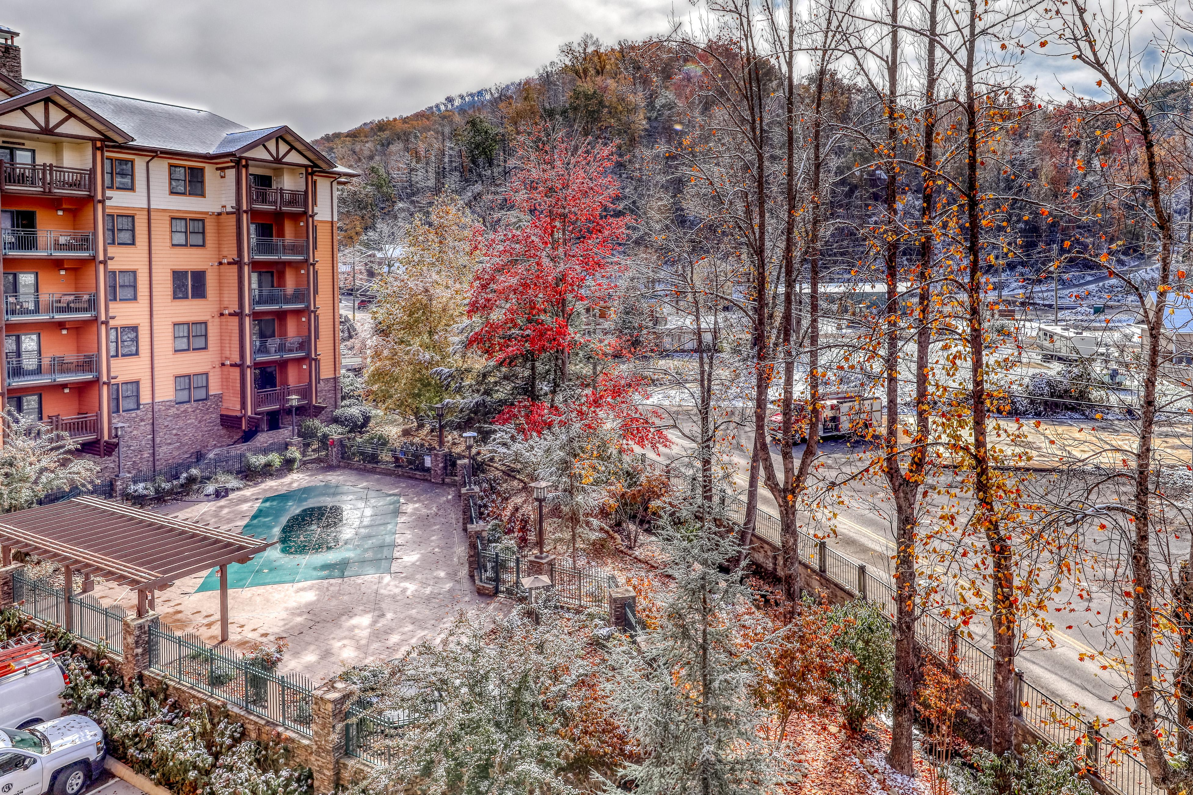 Baskins Creek 302