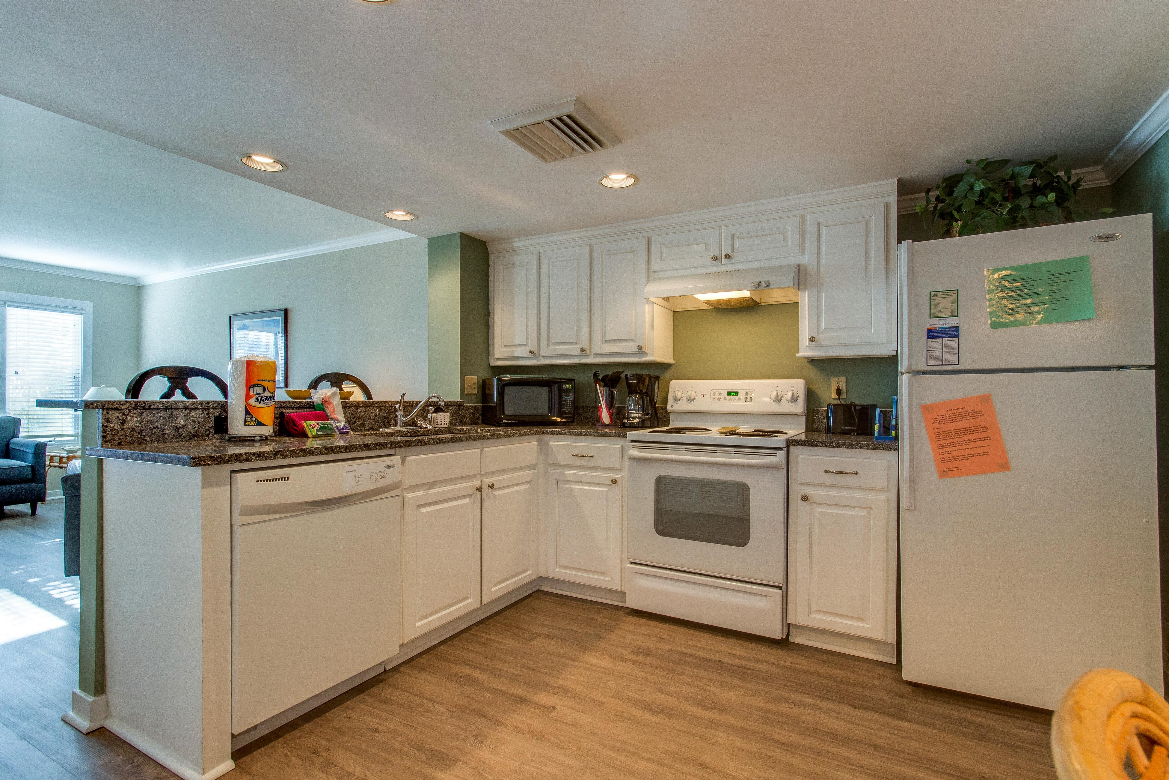 Property Image 2 - Tidewater H-203
