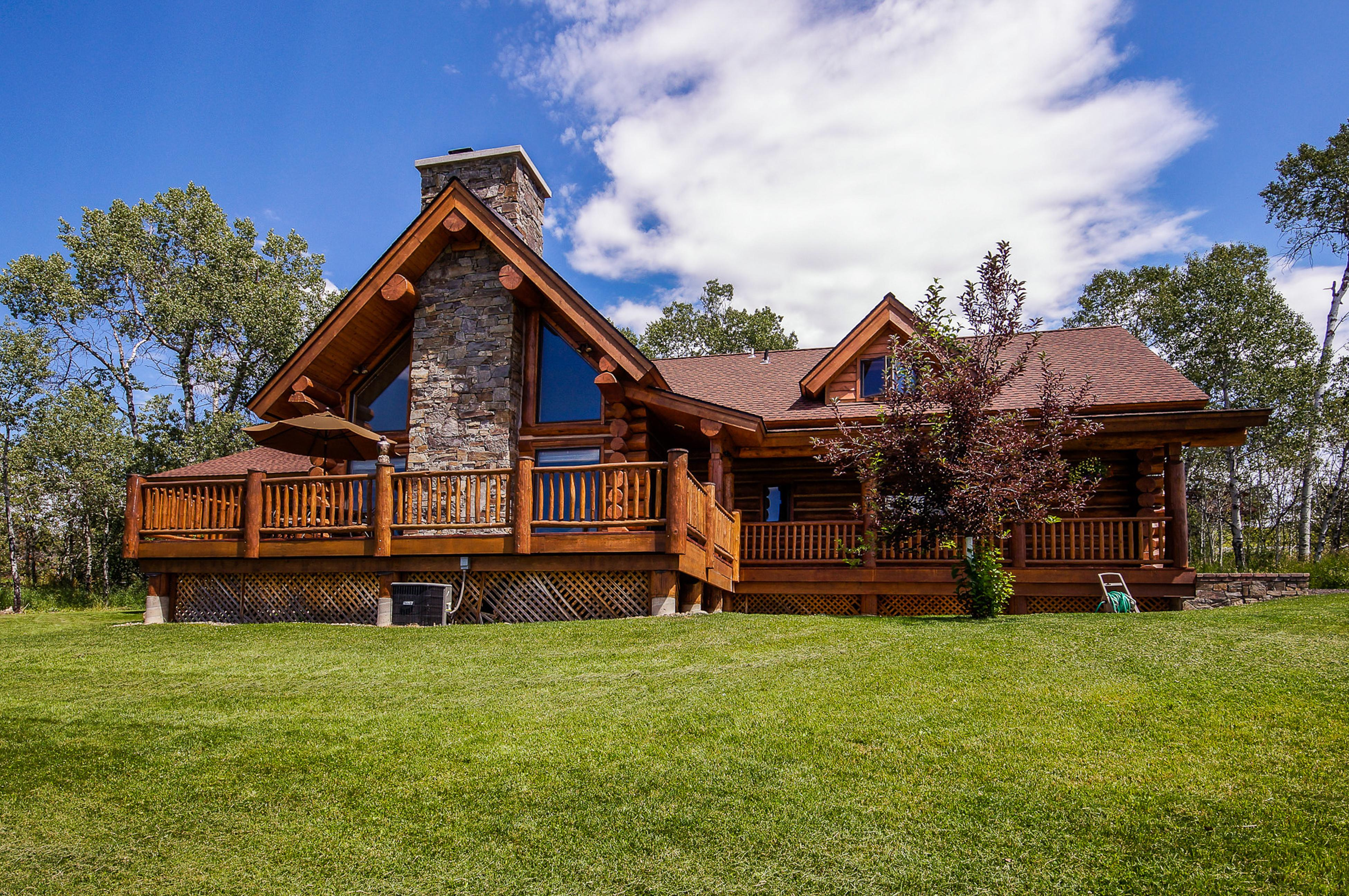 Lake Fork Lodge