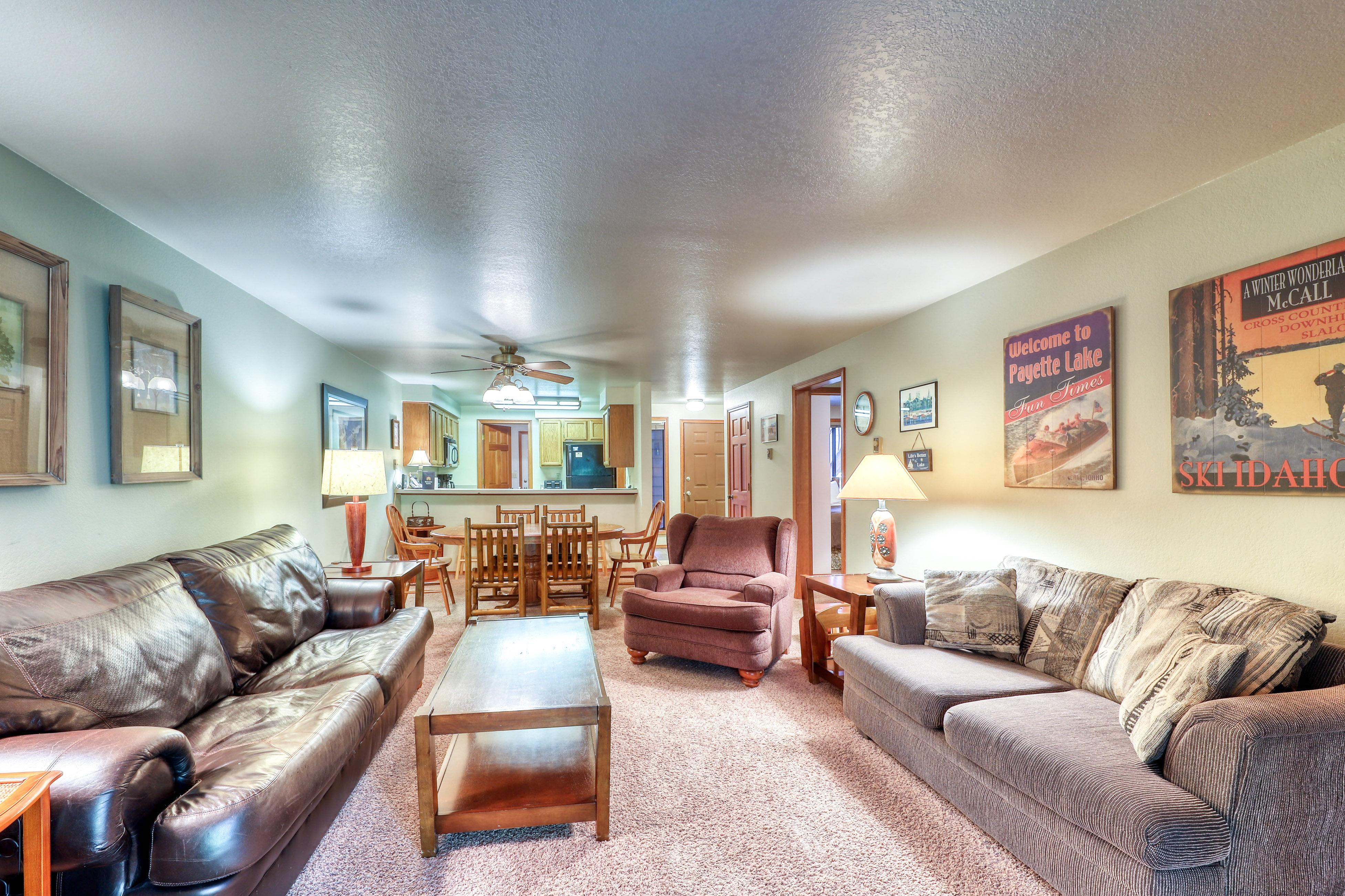 Aspen Village Golf Course Condo - Fairways 71