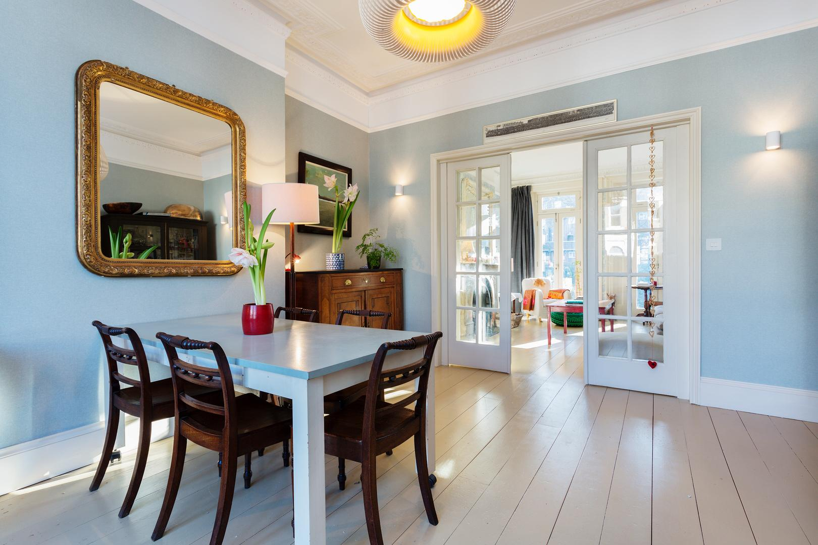 Property Image 2 - Upscale Tufnell Park House with Large Grand Interior