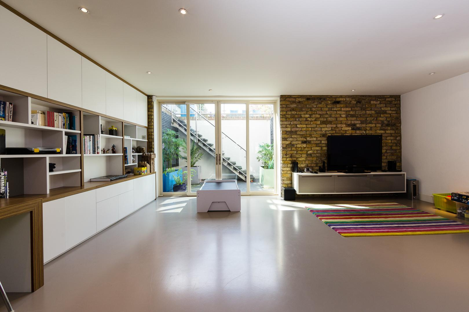 Property Image 2 - Impressive Crouch End Home with Stunning Furnishings
