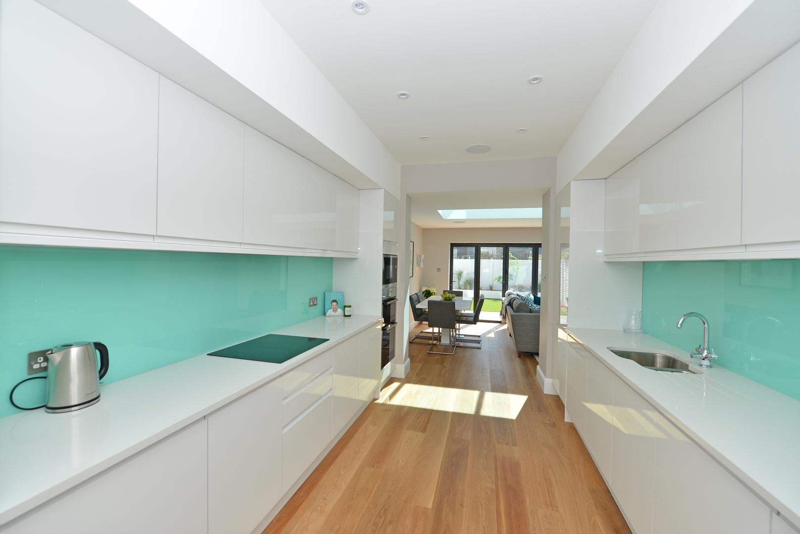 Property Image 2 - Stylish 4 bedroom Fulham House with Private Garden