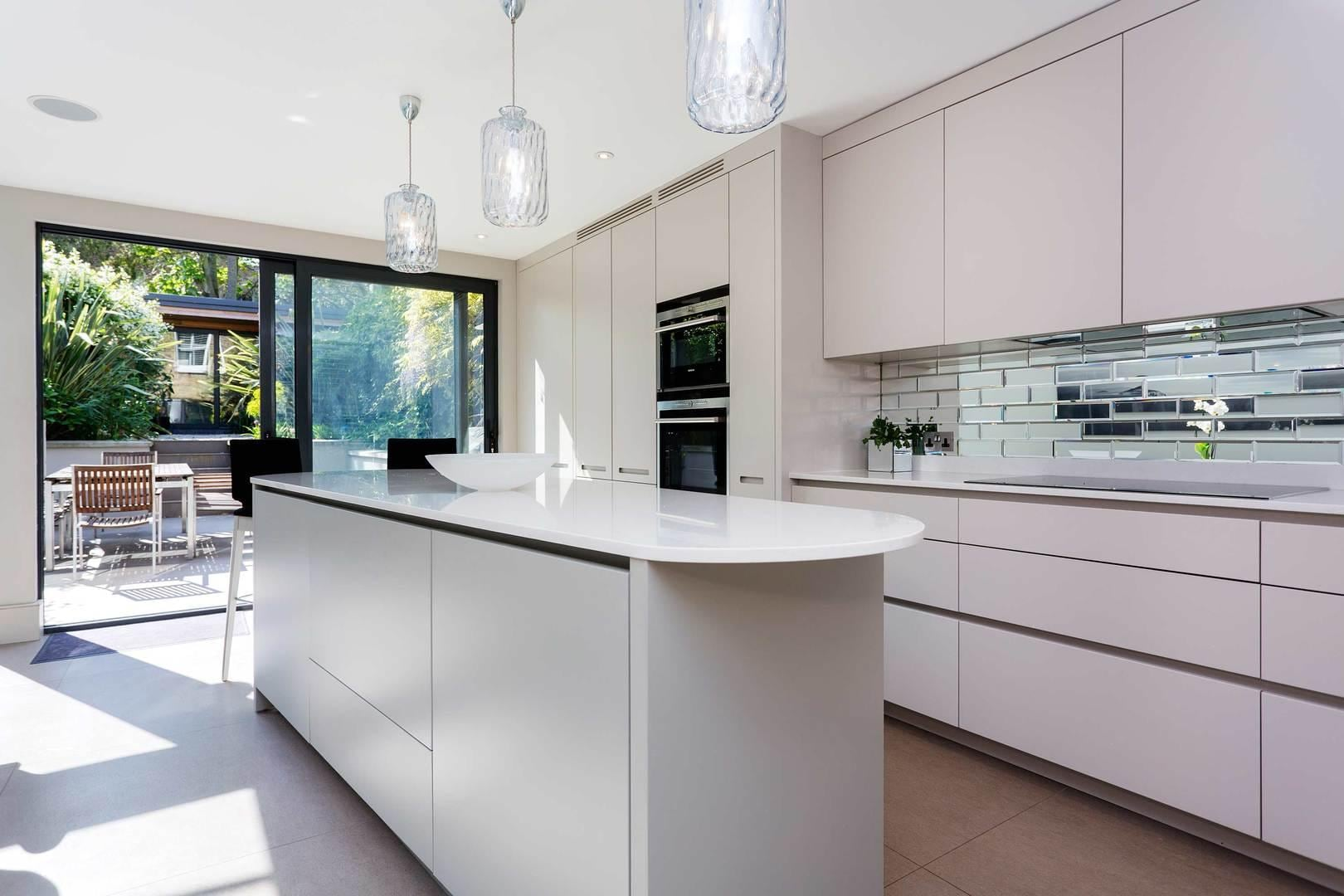 Property Image 2 - Stylish Modern Balham House with Private Garden