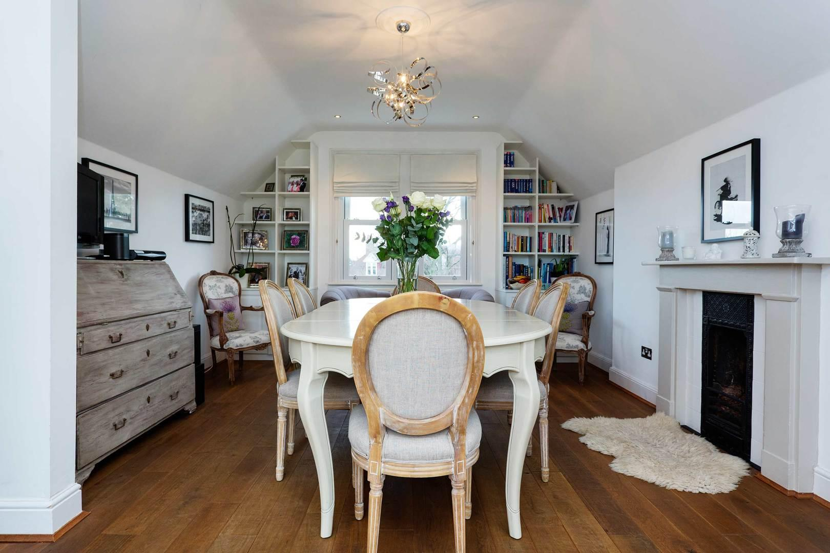 Property Image 1 - Charming Apartment in Desirable Wimbledon Location