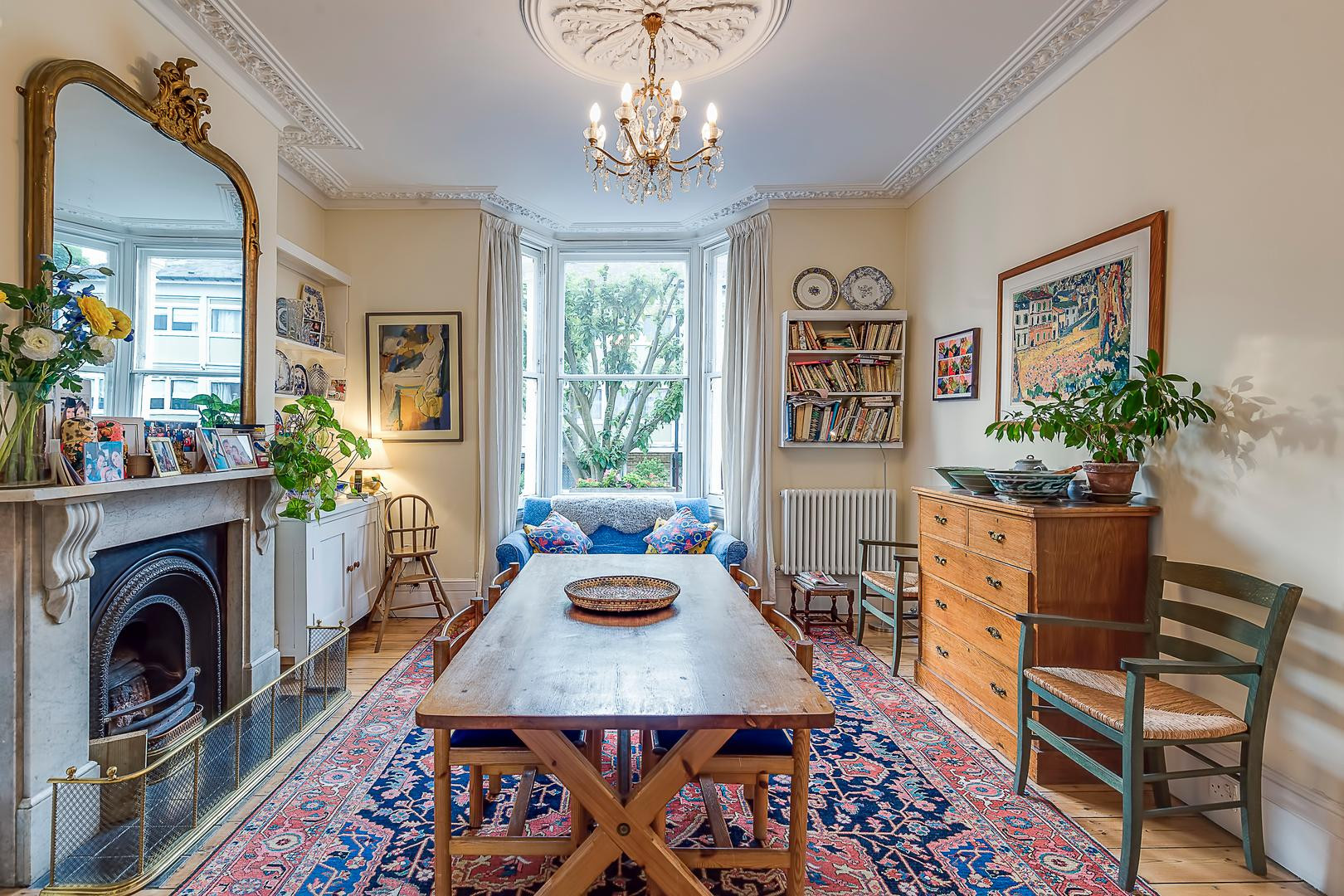 Property Image 1 - Charming Handsome House by Hampstead Heath