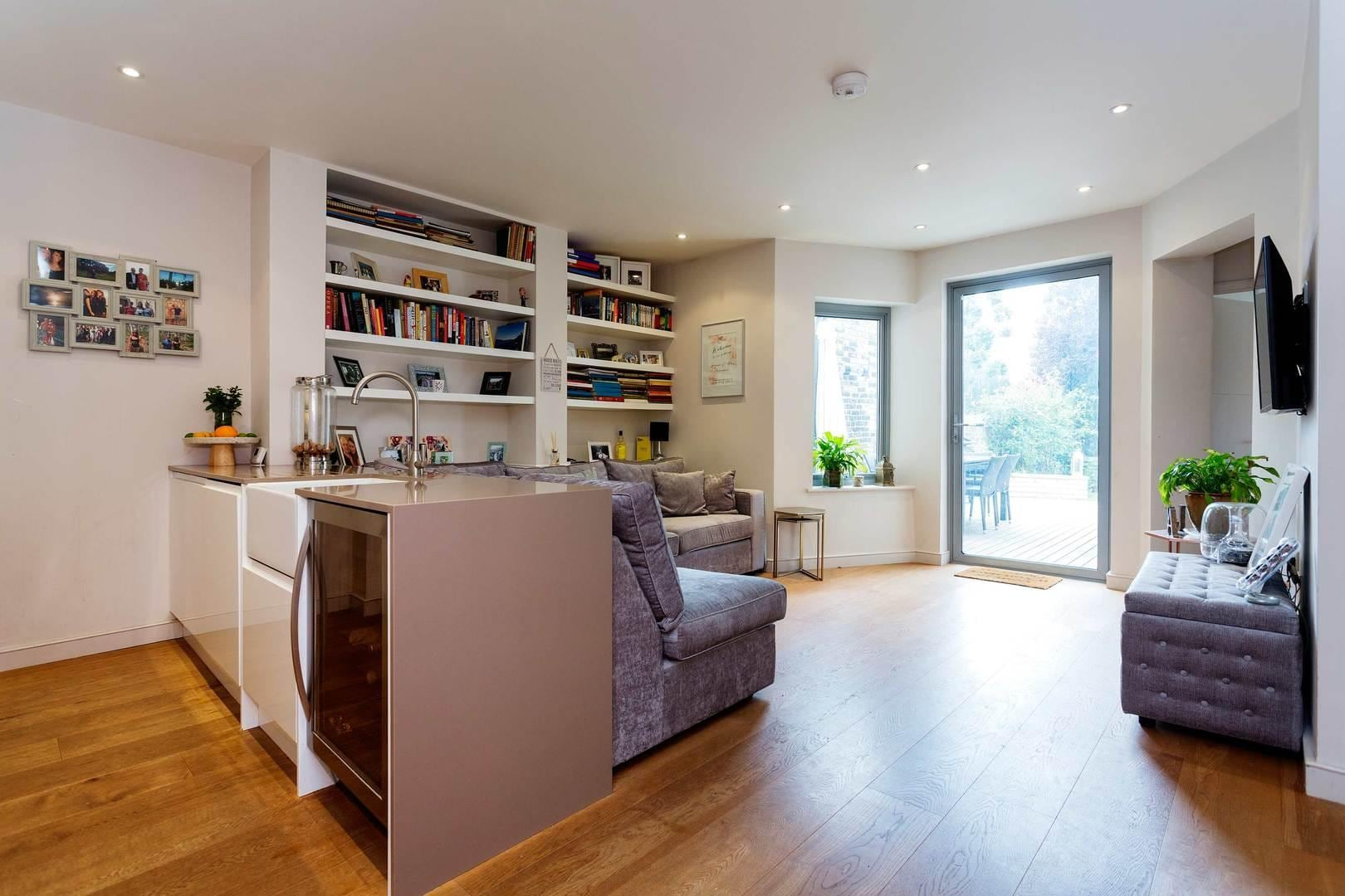 Property Image 2 - Stylish Maida Vale Apartment with Attractive Garden