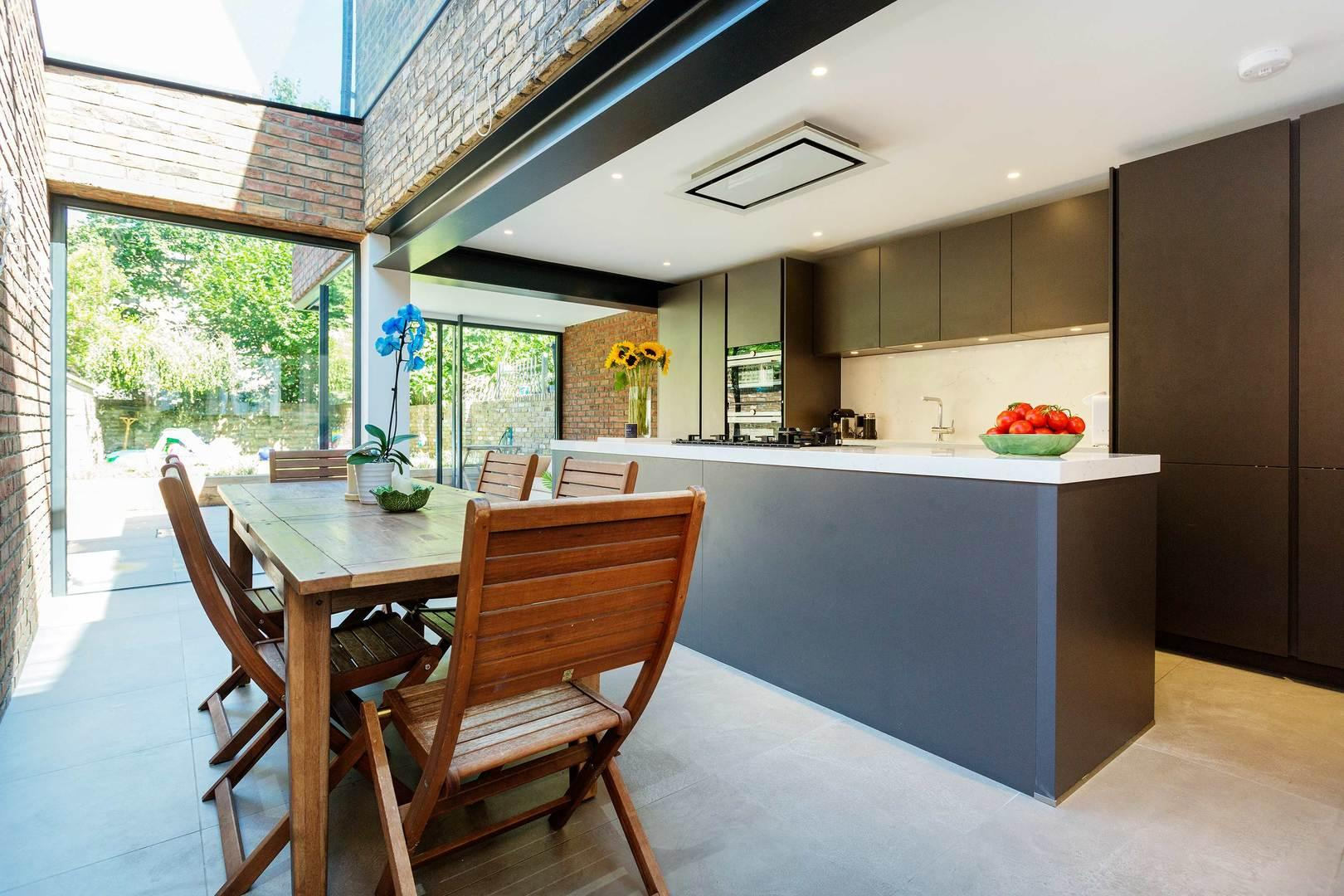 Property Image 1 - Contemporary Pristine House in Trendy Stoke Newington