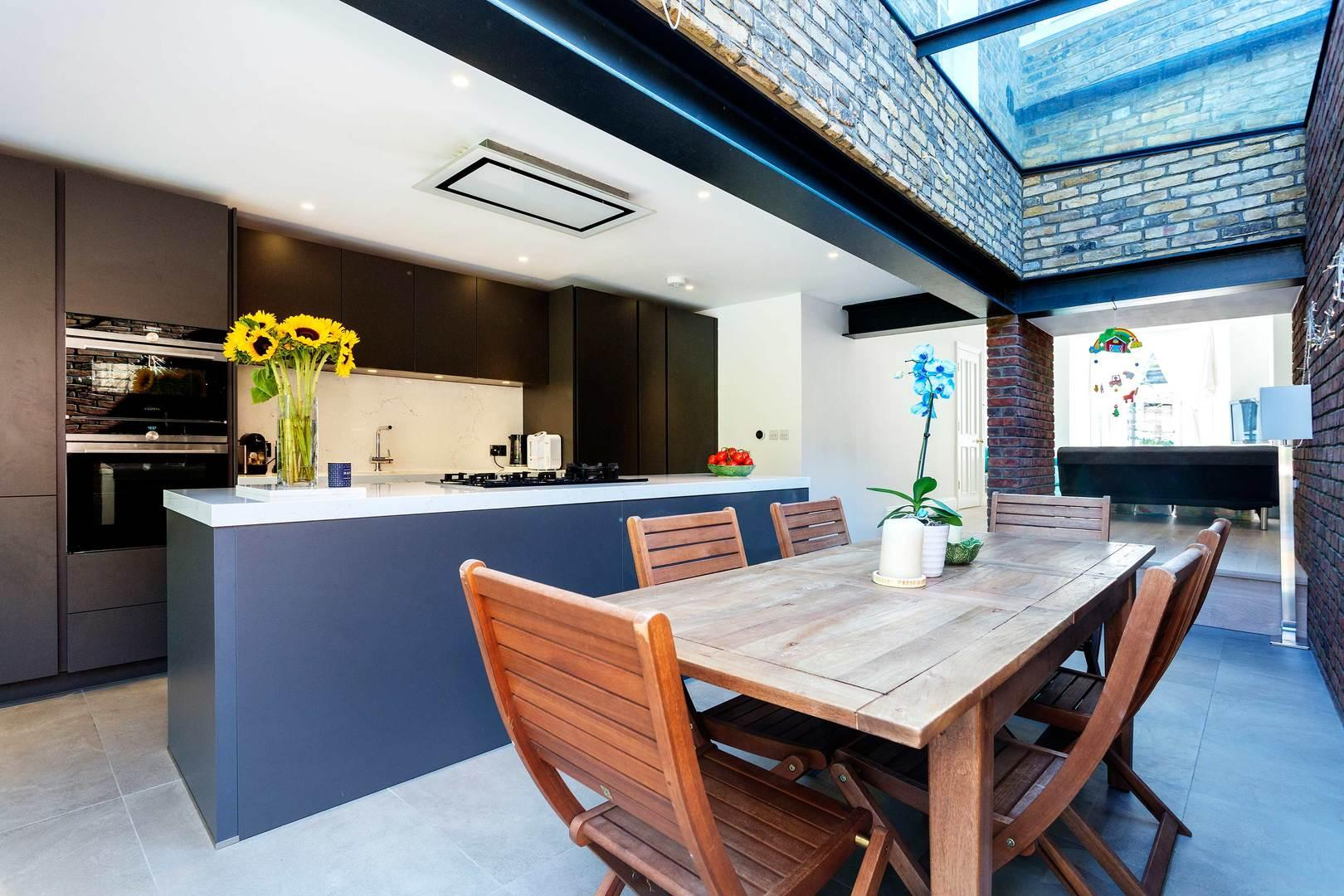 Property Image 2 - Contemporary Pristine House in Trendy Stoke Newington