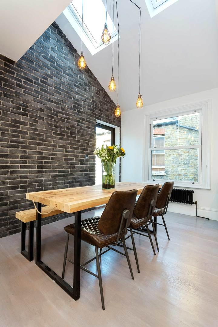 Property Image 2 - Beautifully Designed Apartment in Attractive Clapham