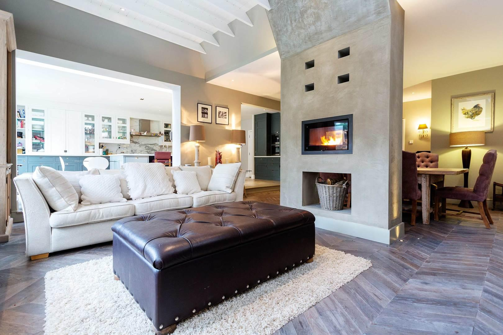 Property Image 1 - Ultra Stylish Wimbledon Home with Spacious Interior